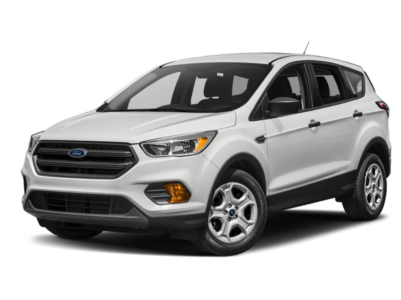 2018 Ford Escape Vehicle Photo in WEST CHESTER, PA 19382-4976