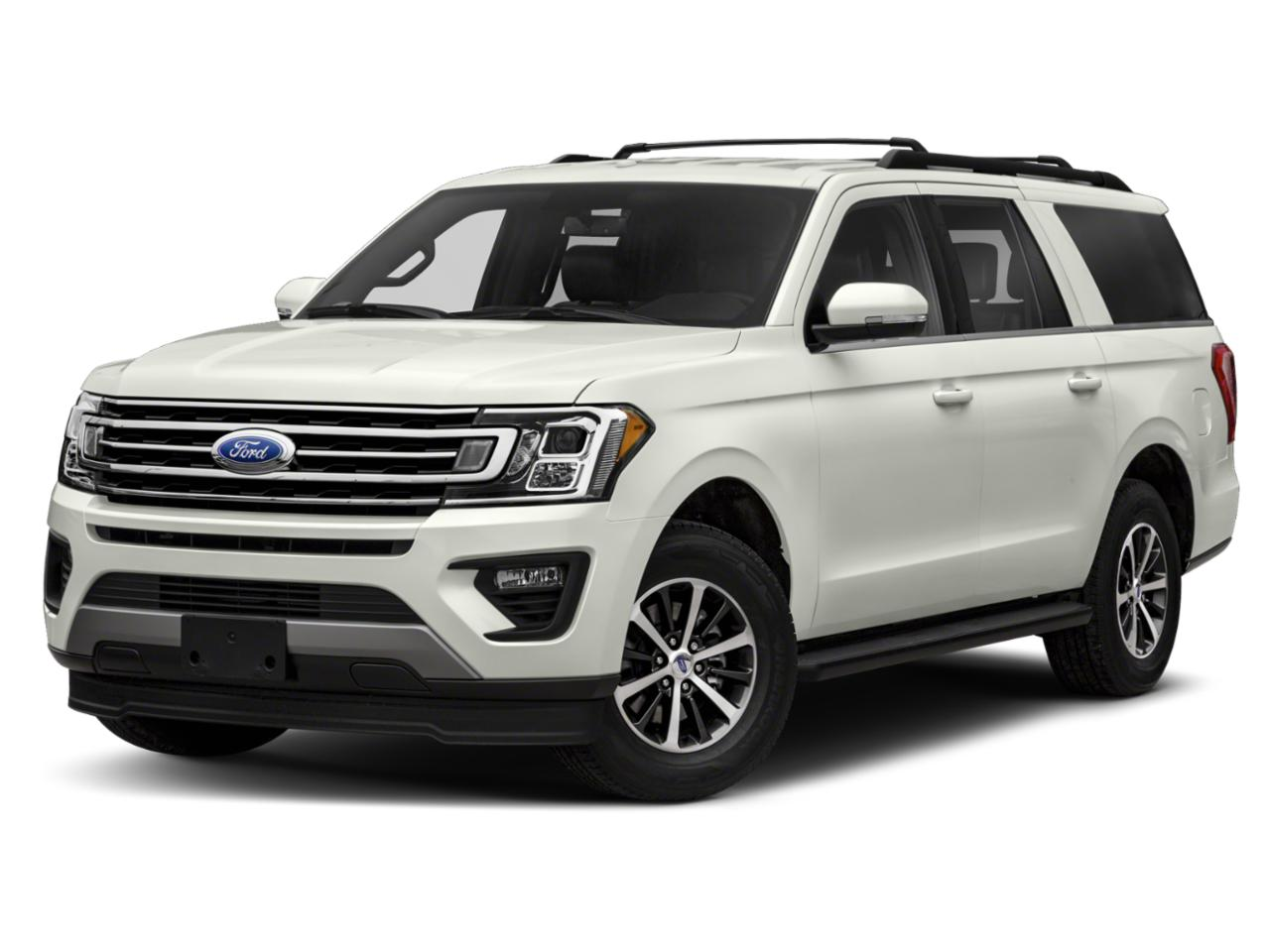 2018 Ford Expedition Max Vehicle Photo in SHREVEPORT, LA 71105-5534