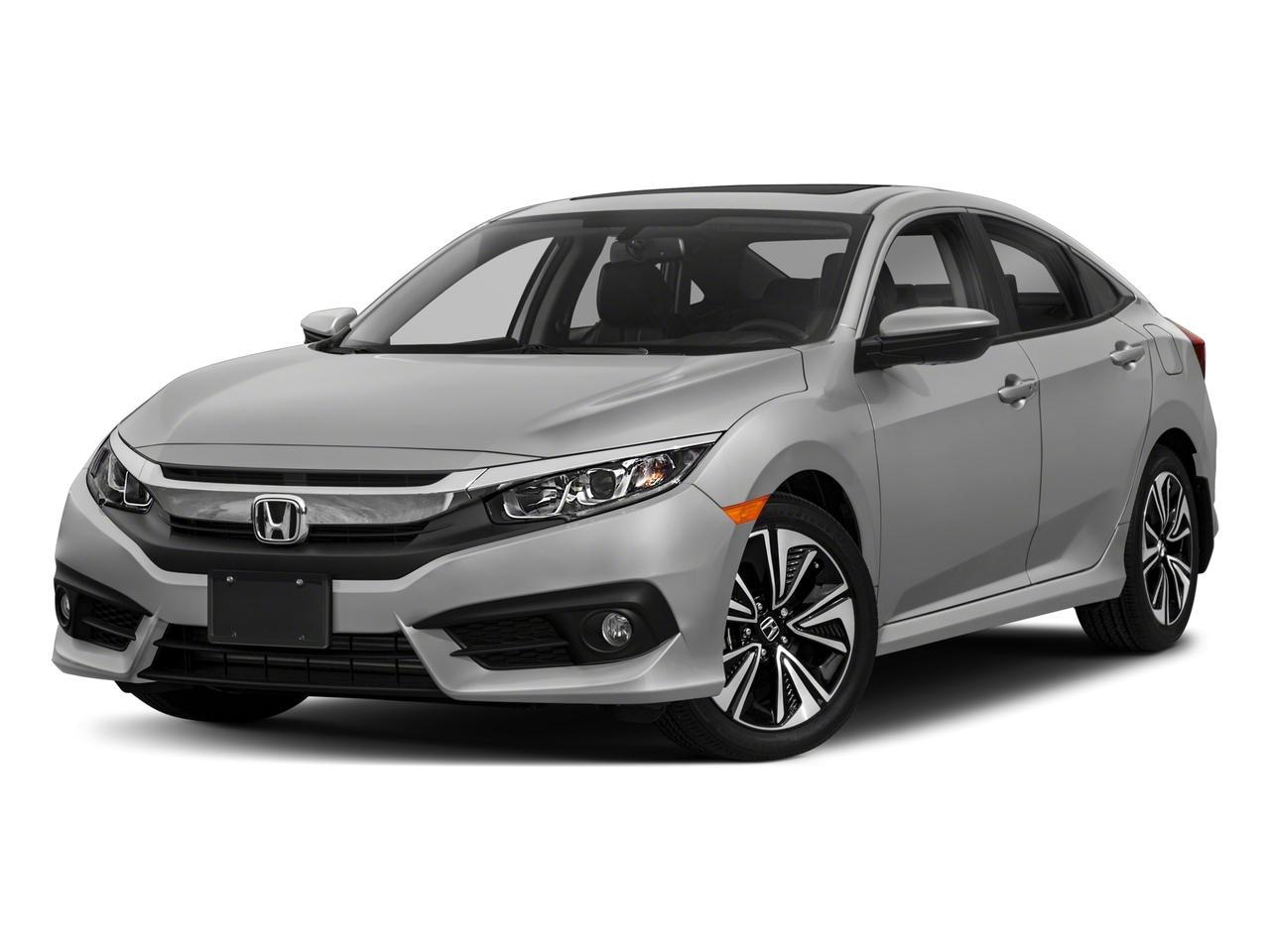 2018 Honda Civic Sedan Vehicle Photo in Grapevine, TX 76051