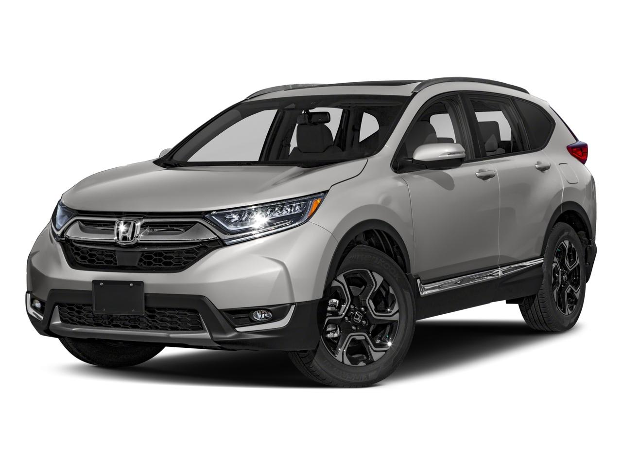 2018 Honda CR-V Vehicle Photo in Colorado Springs, CO 80905