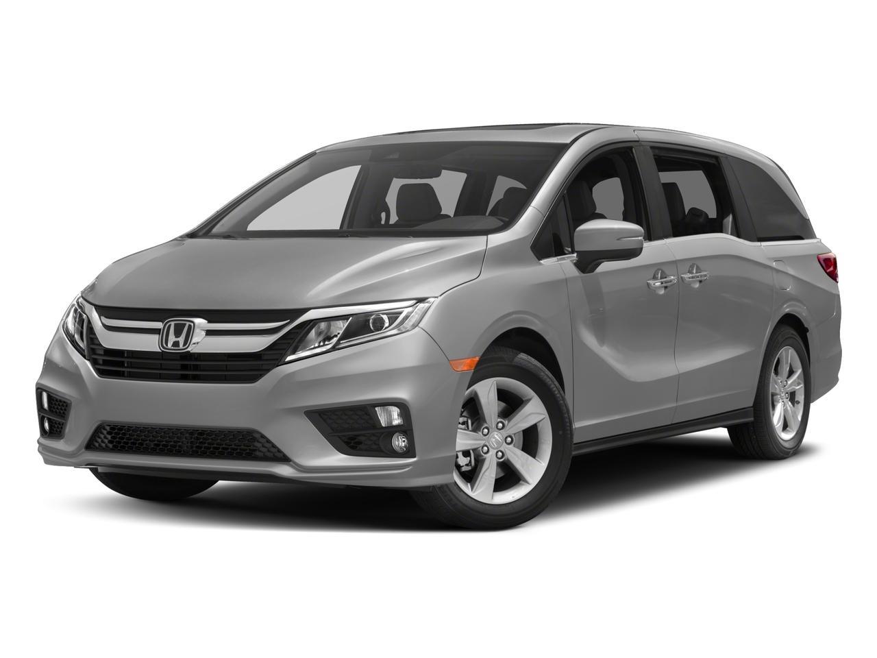 2018 Honda Odyssey Vehicle Photo in TEMPLE, TX 76504-3447