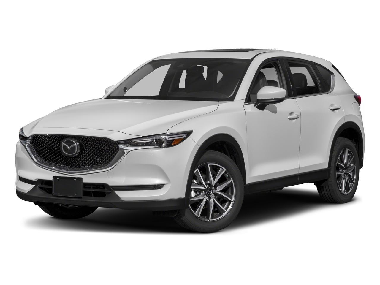 2018 Mazda CX-5 Vehicle Photo in WASILLA, AK 99654-8339