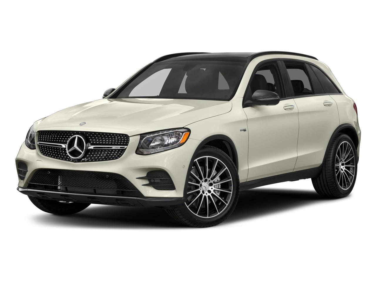 2018 Mercedes-Benz GLC Vehicle Photo in AMERICAN FORK, UT 84003-3317