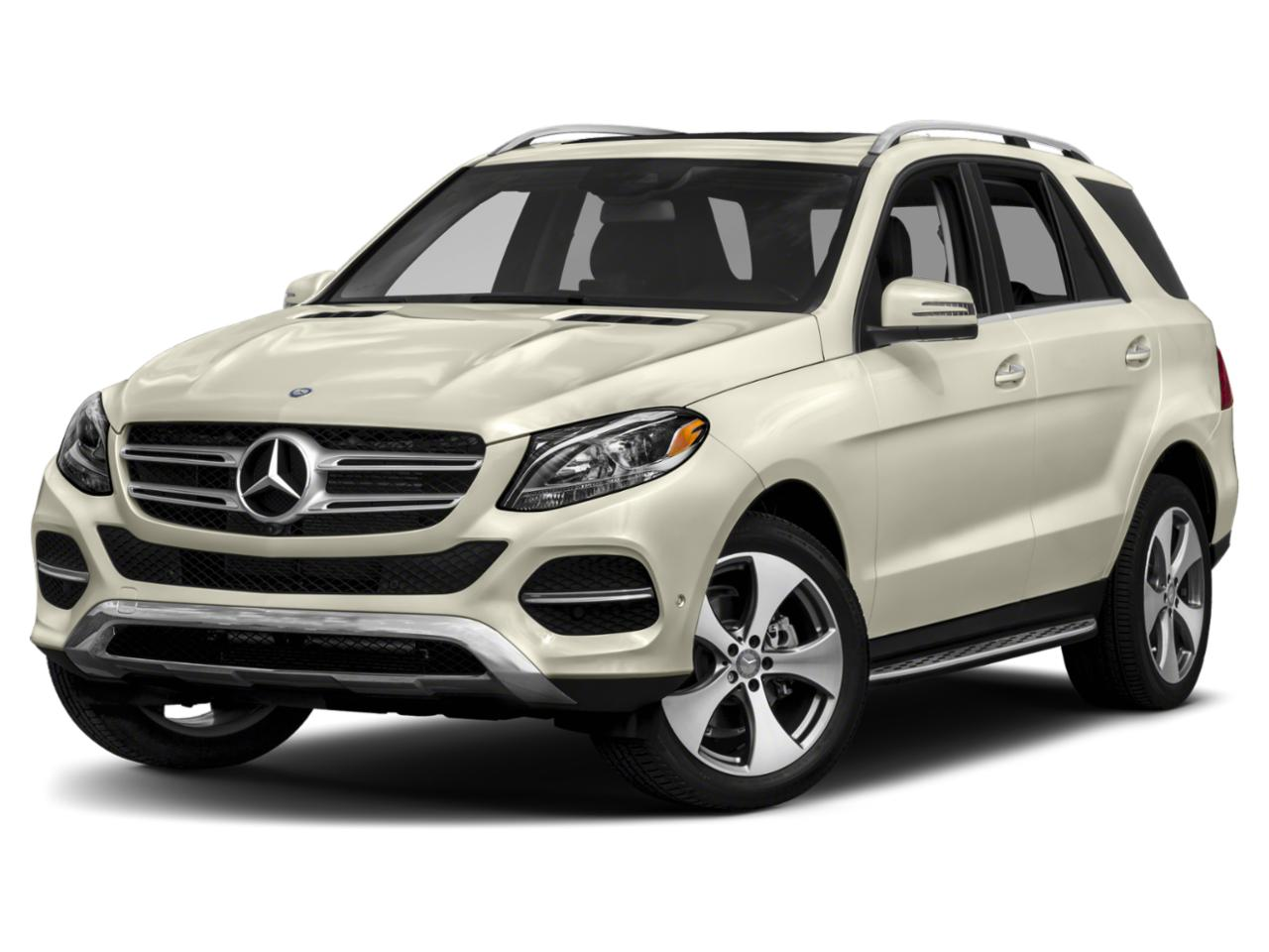 2018 Mercedes-Benz GLE Vehicle Photo in SELMA, TX 78154-1459