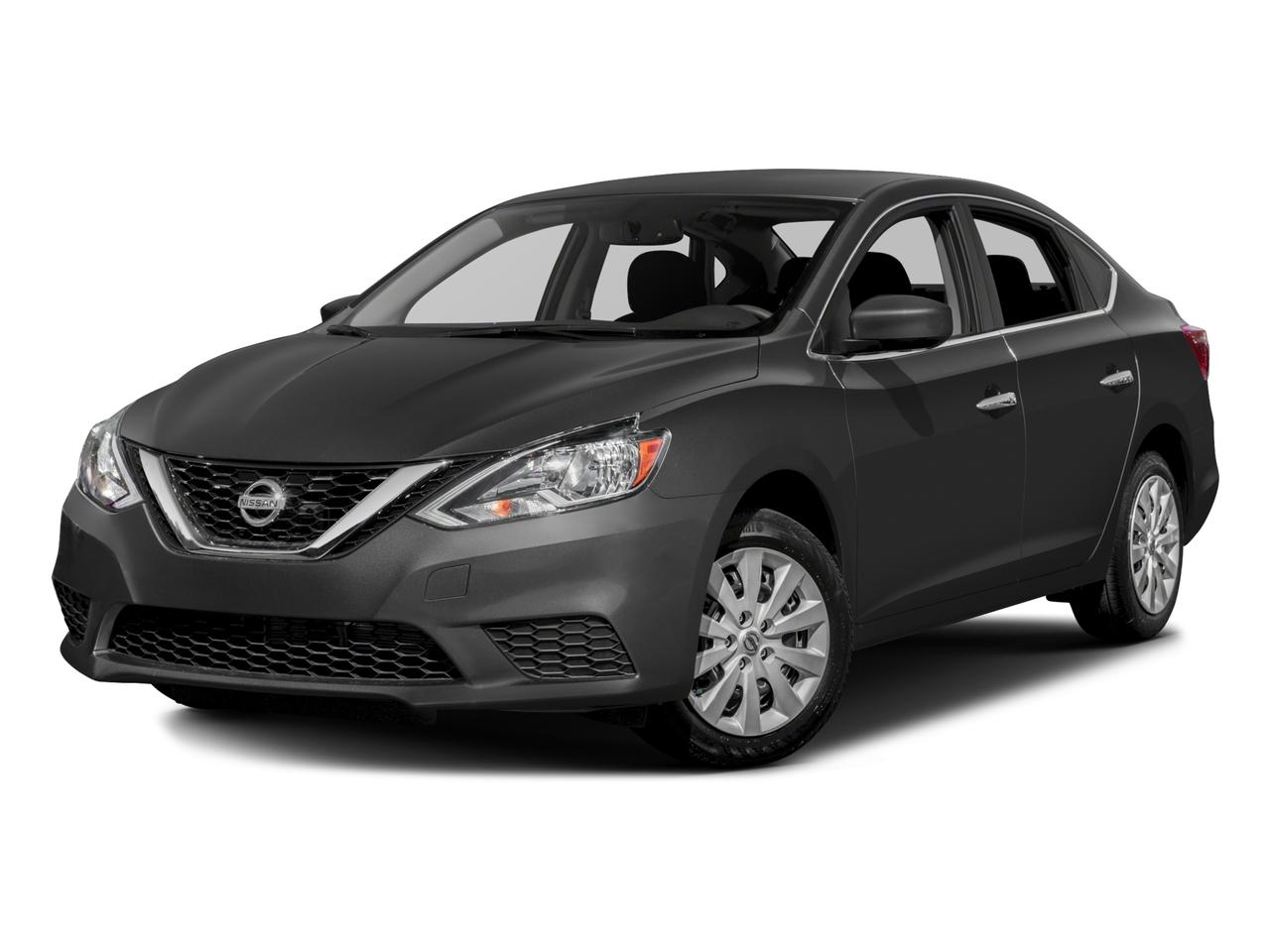 2018 Nissan Sentra Vehicle Photo in BEND, OR 97701-5133