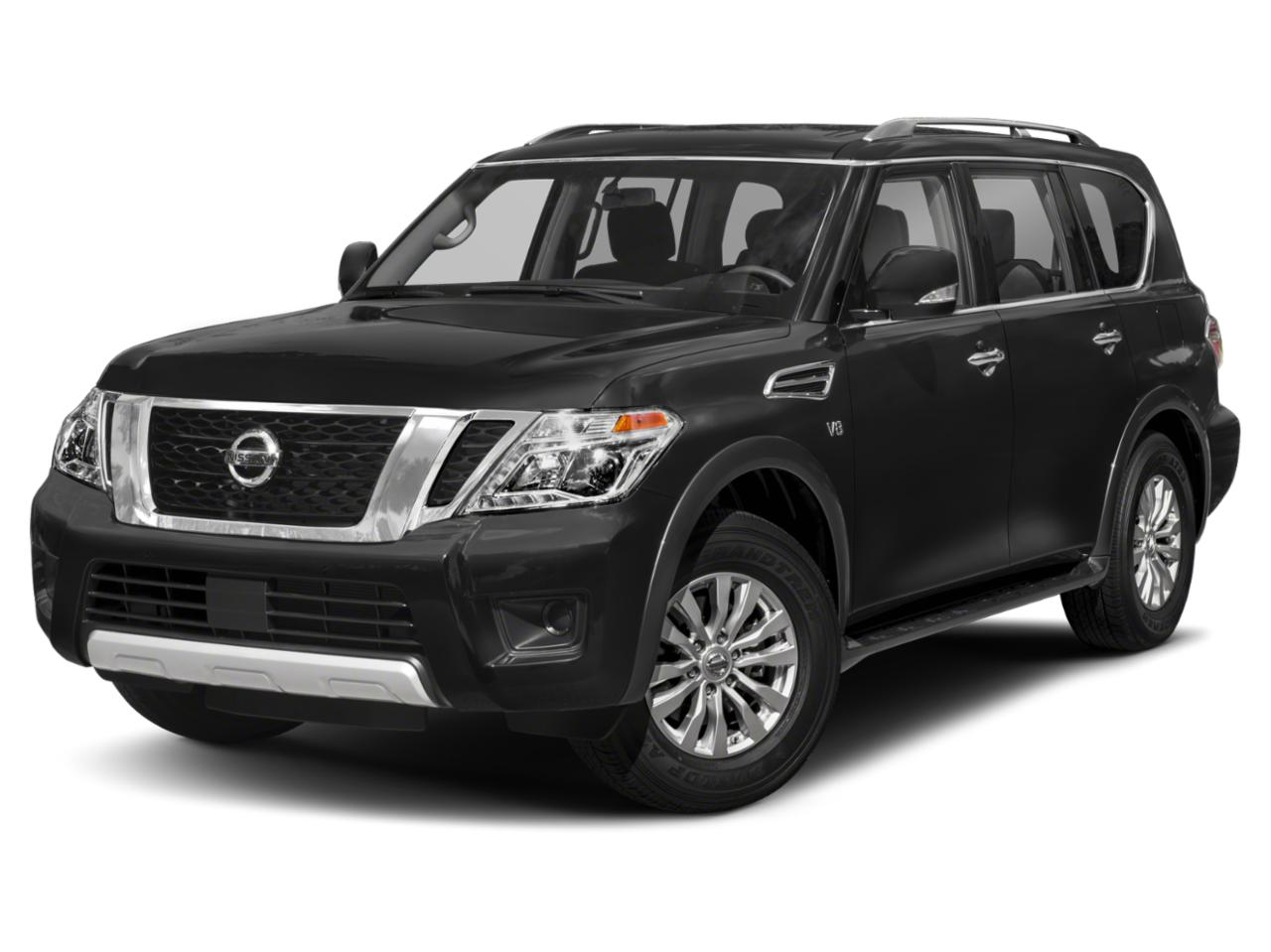 2018 Nissan Armada Vehicle Photo in BEND, OR 97701-5133
