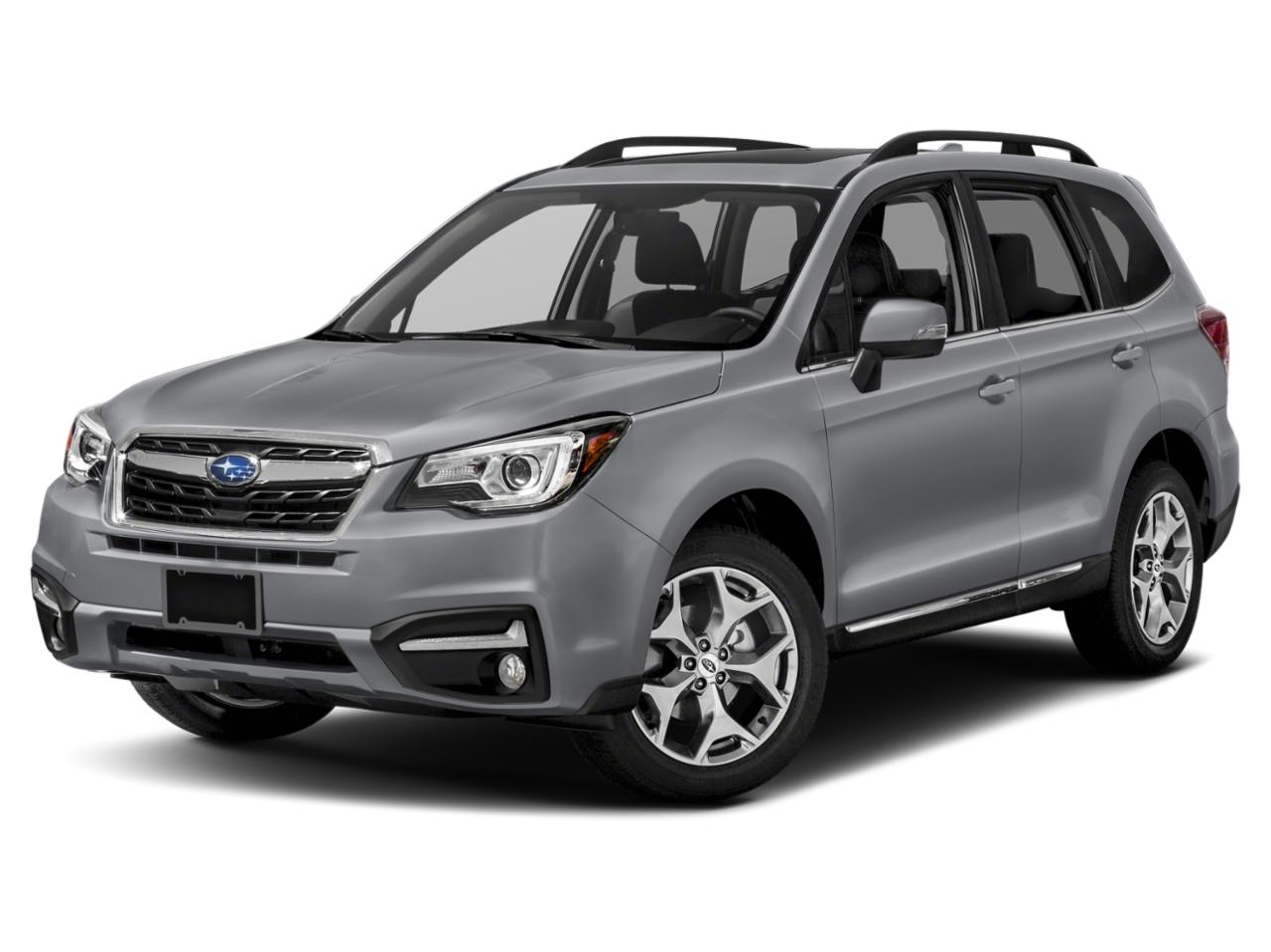 2018 Subaru Forester Vehicle Photo in FORT WORTH, TX 76116-6648