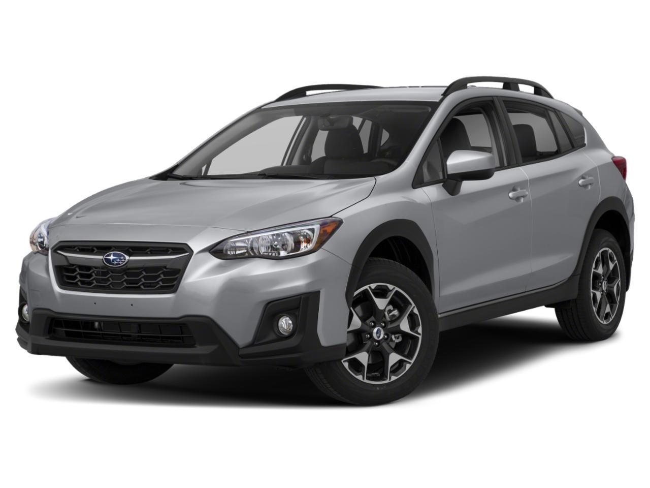 2018 Subaru Crosstrek Vehicle Photo in BEND, OR 97701-5133