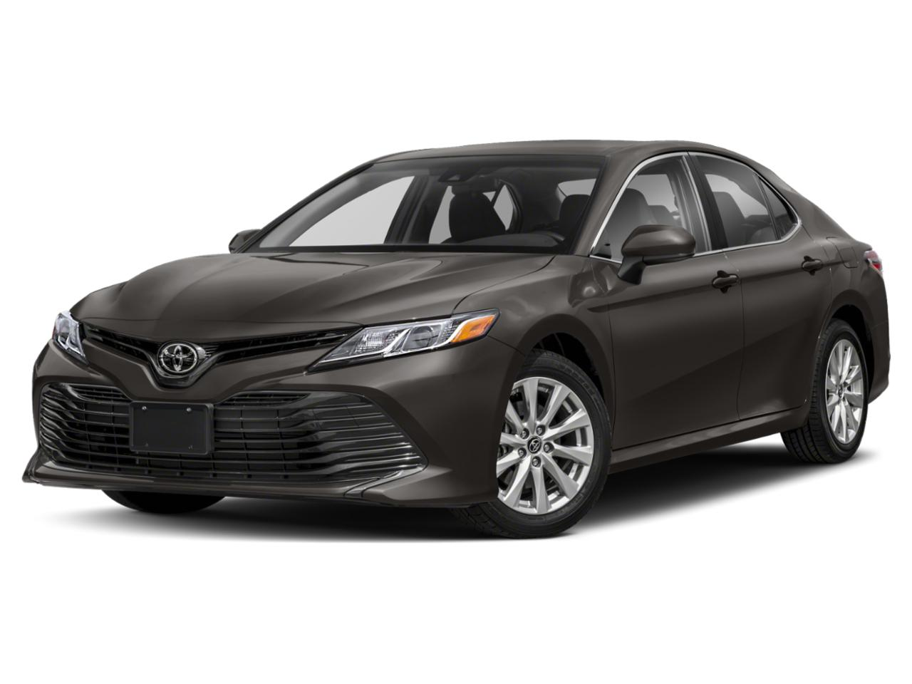 2018 Toyota Camry Vehicle Photo in ELGIN, TX 78621-4245