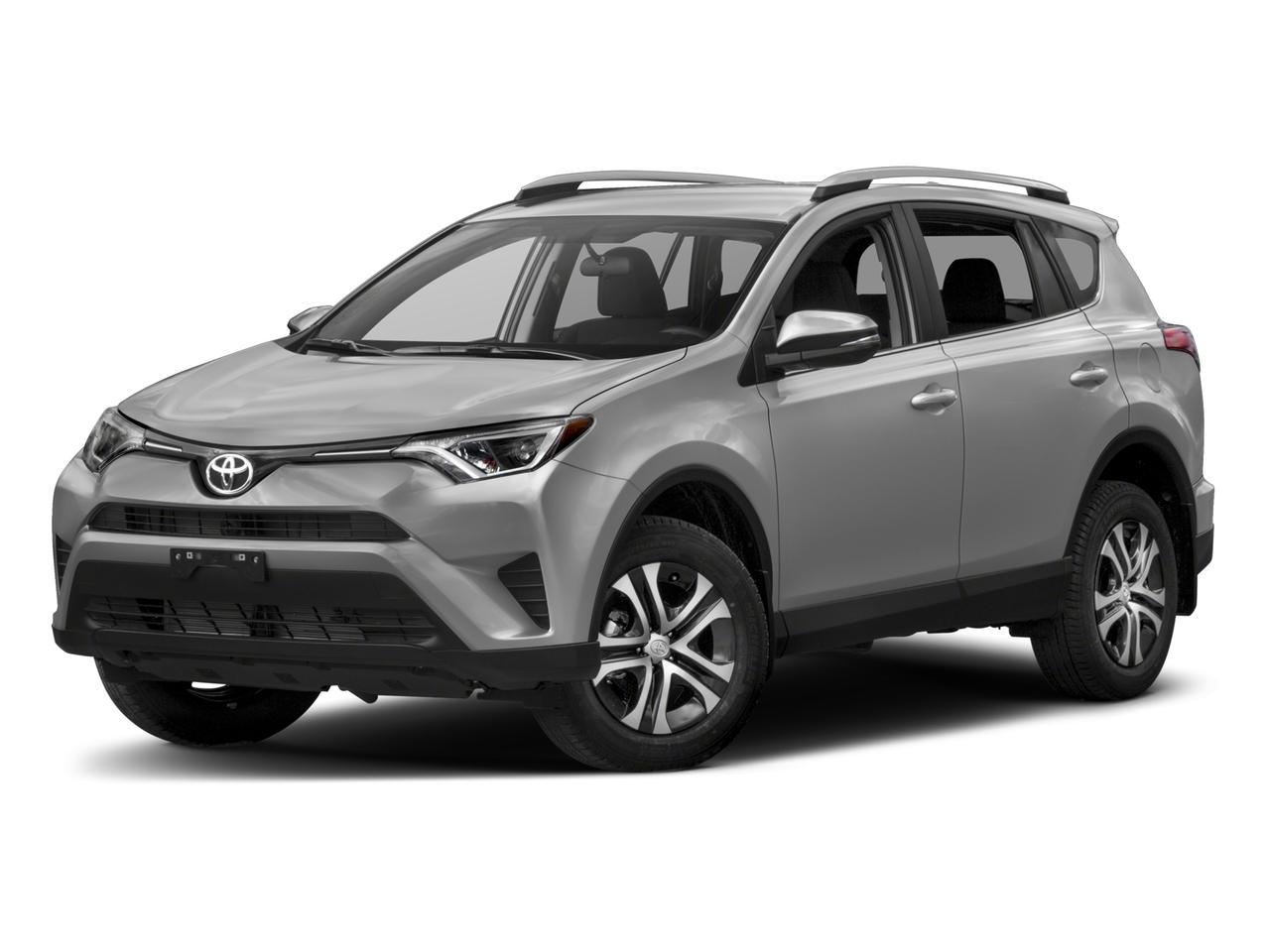 2018 Toyota RAV4 Vehicle Photo in CASPER, WY 82609-1760