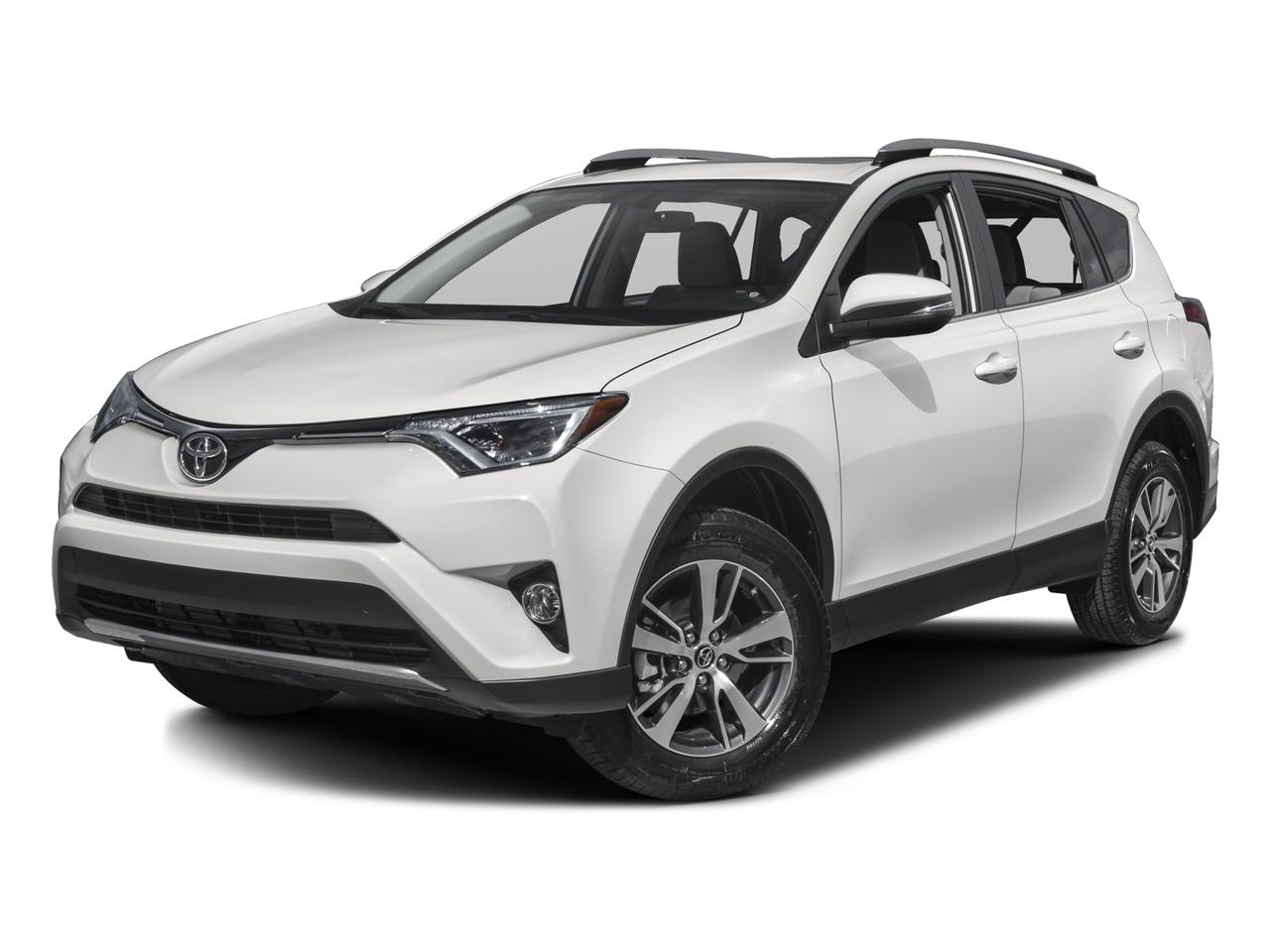 2018 Toyota RAV4 Vehicle Photo in WEST CHESTER, PA 19382-4976