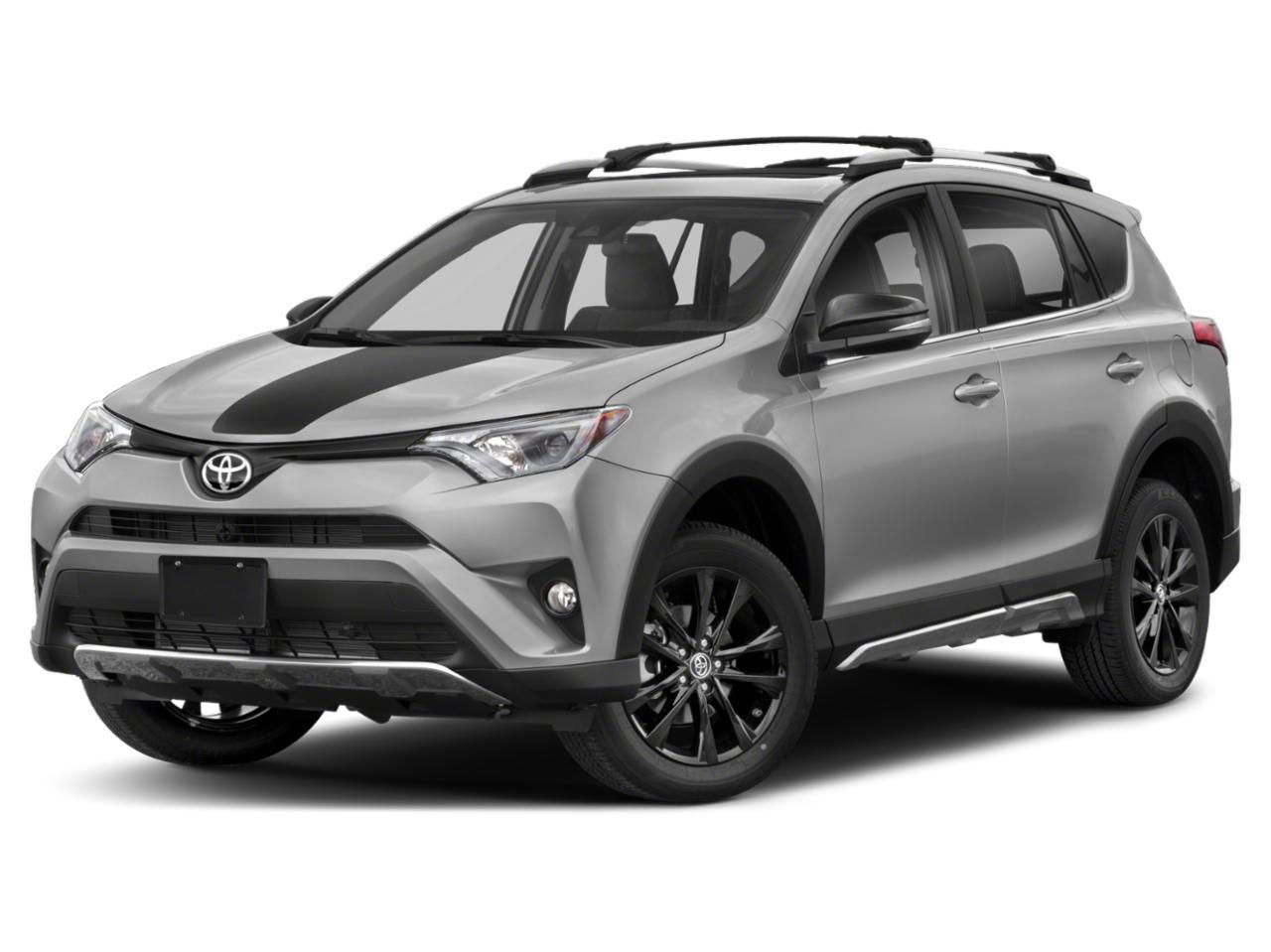 2018 Toyota RAV4 Vehicle Photo in ELGIN, TX 78621-4245