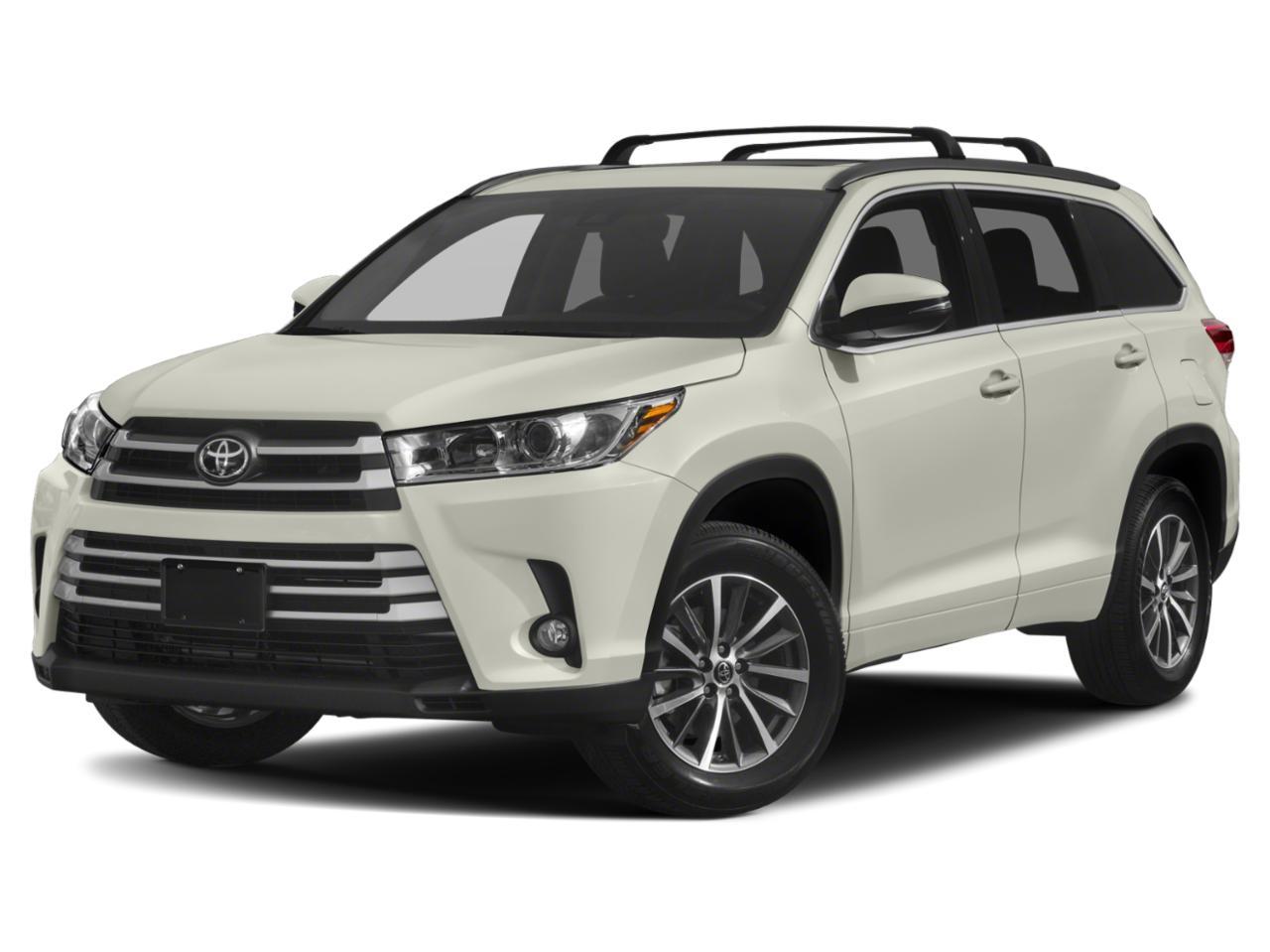 2018 Toyota Highlander Vehicle Photo in San Antonio, TX 78238