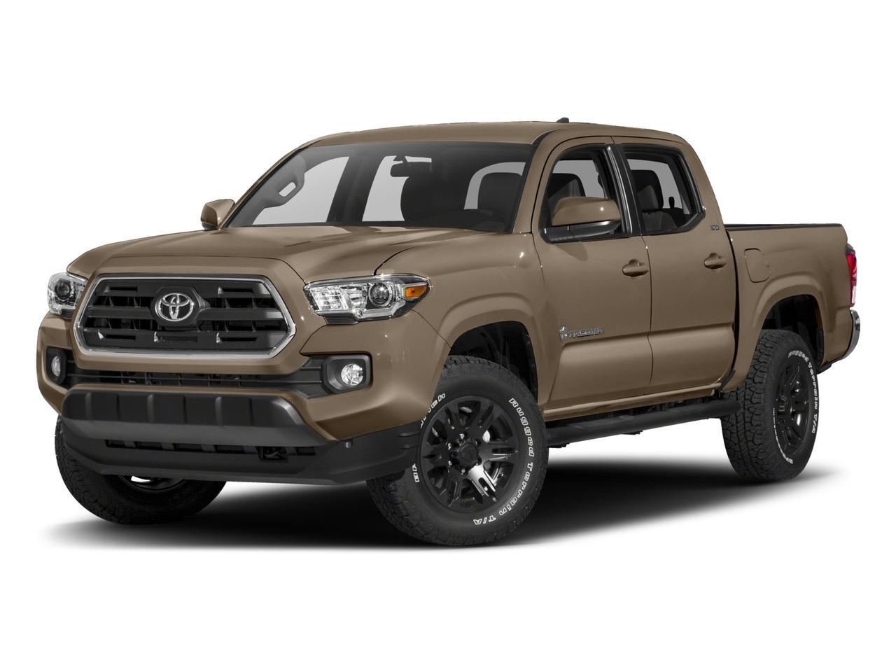 2018 Toyota Tacoma Vehicle Photo in PORTLAND, OR 97225-3518