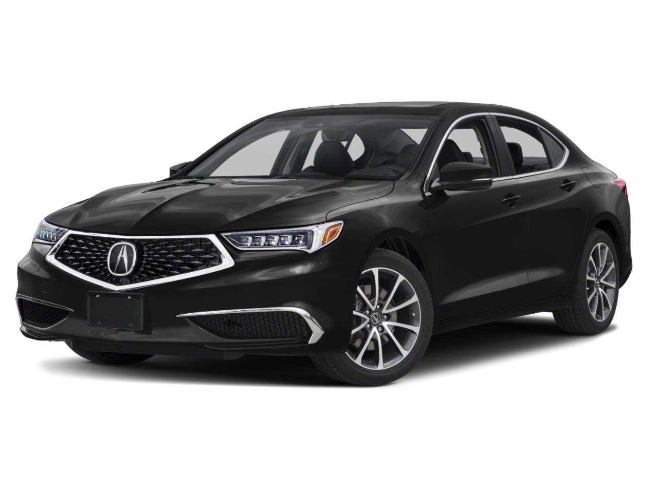 2019 Acura TLX Vehicle Photo in Appleton, WI 54913