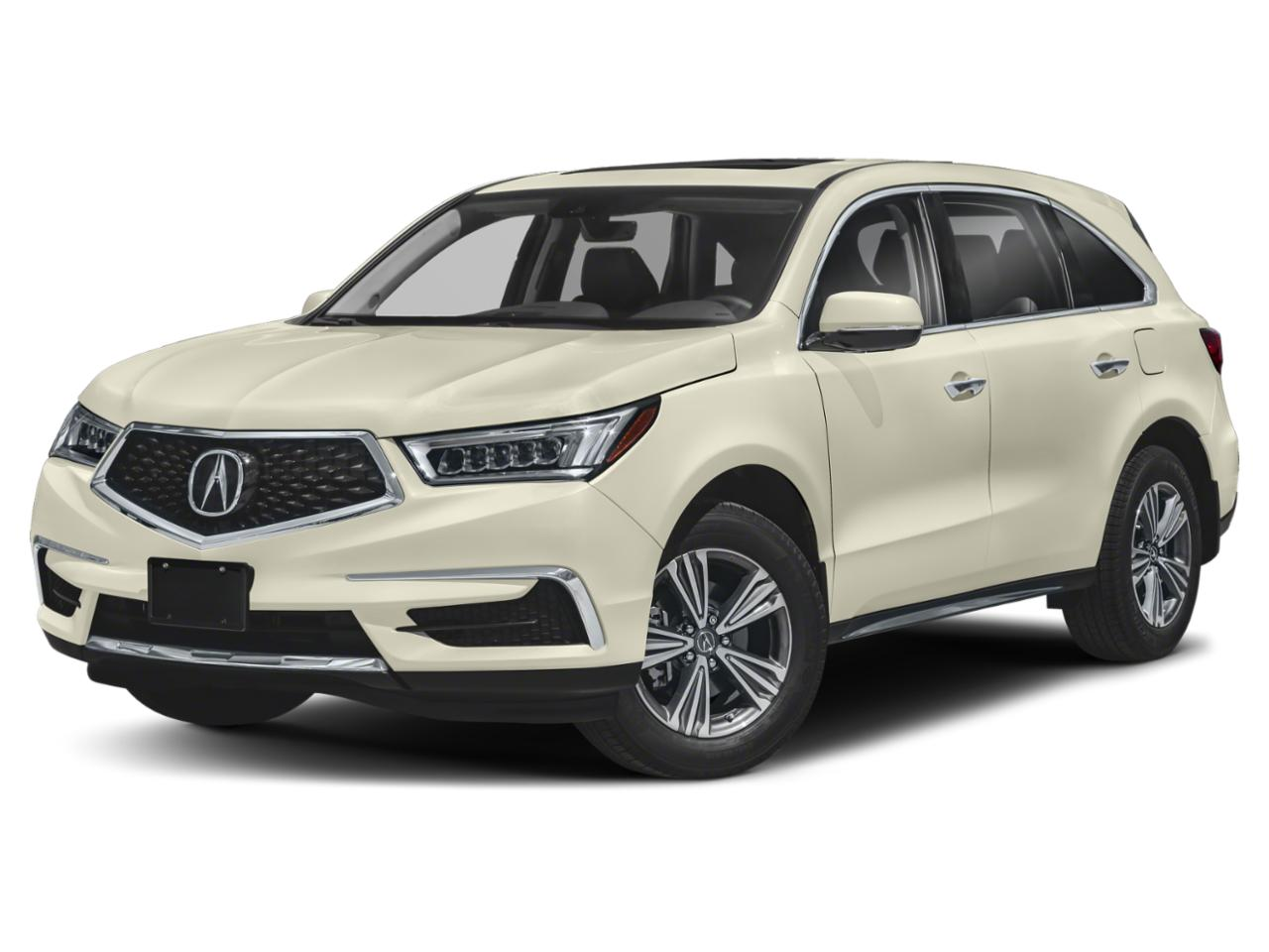 2019 Acura MDX Vehicle Photo in Grapevine, TX 76051