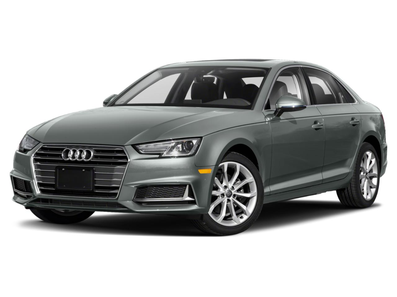 2019 Audi A4 Vehicle Photo in State College, PA 16801