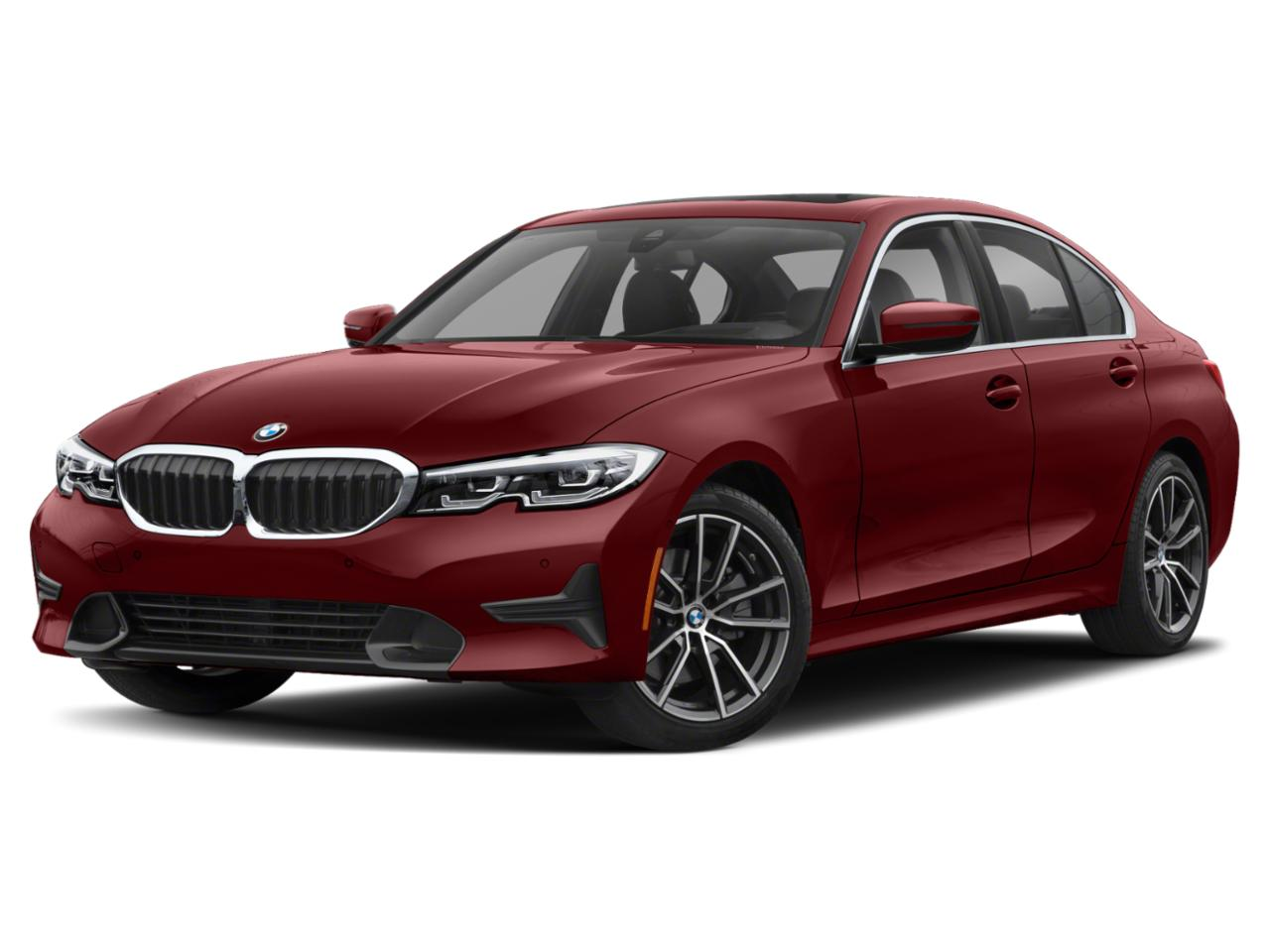 2019 BMW 330i Vehicle Photo in TEMPLE, TX 76504-3447