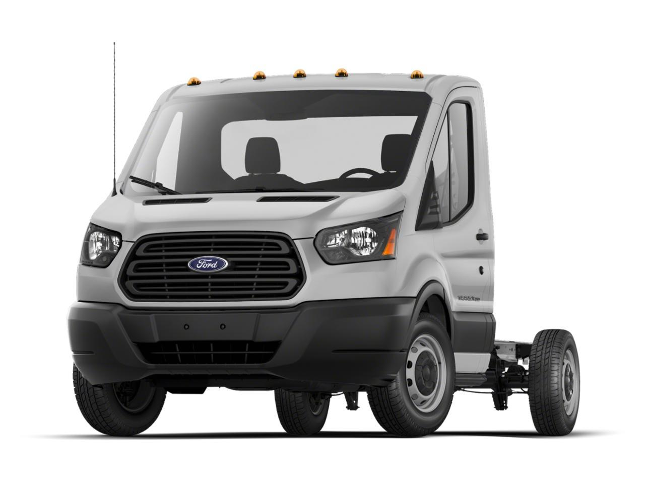 2019 Ford Transit Cutaway Vehicle Photo in Denver, CO 80123
