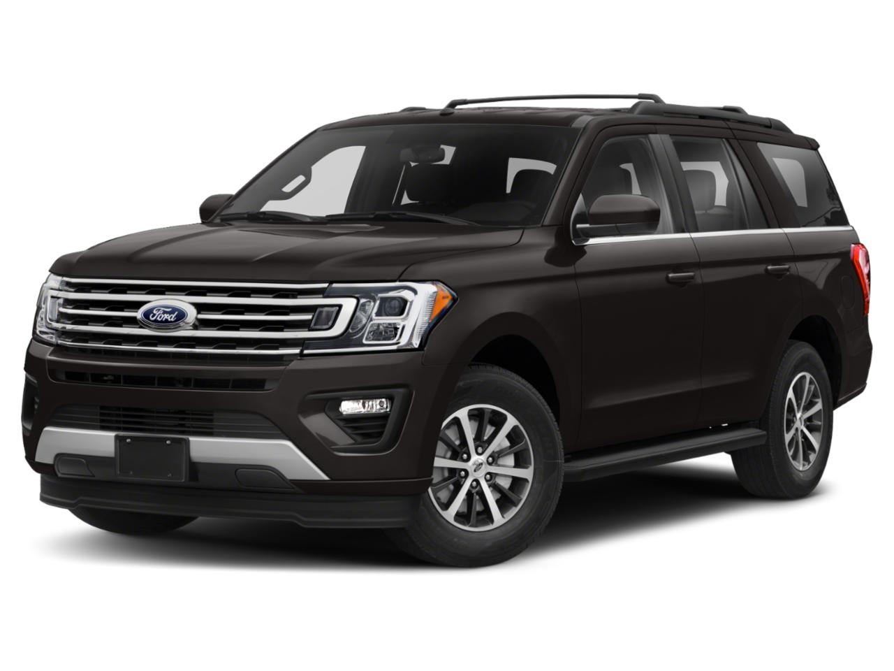 2019 Ford Expedition Vehicle Photo in Odessa, TX 79762