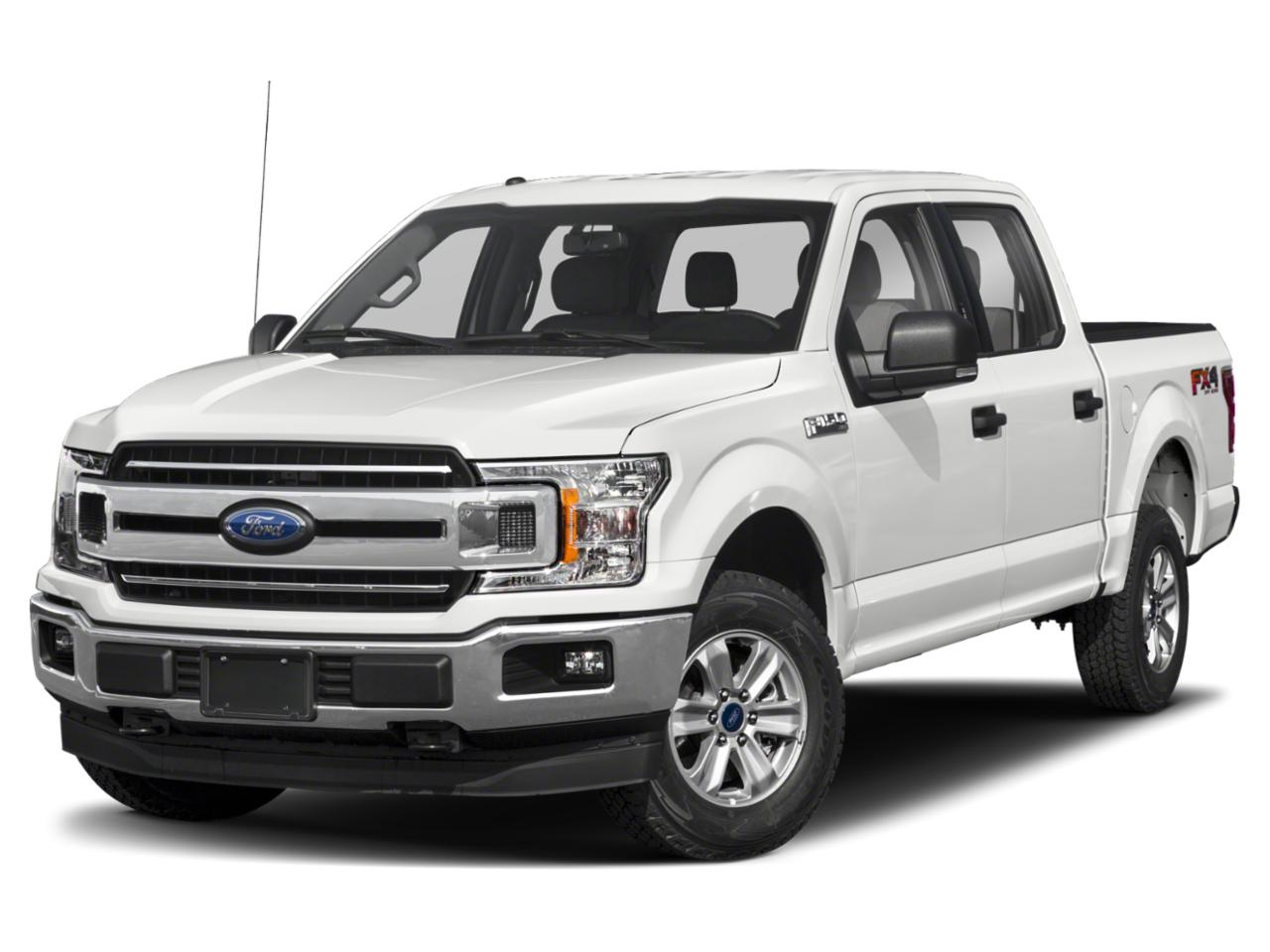 2019 Ford F-150 Vehicle Photo in HOUSTON, TX 77054-4802