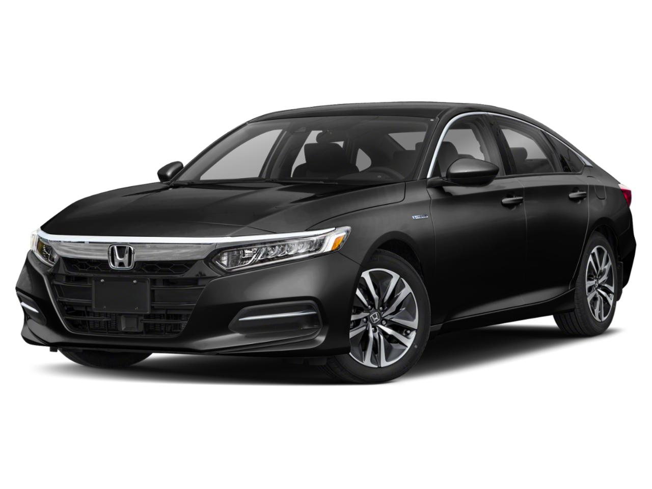 2019 Honda Accord Hybrid Vehicle Photo in Bethlehem, PA 18017