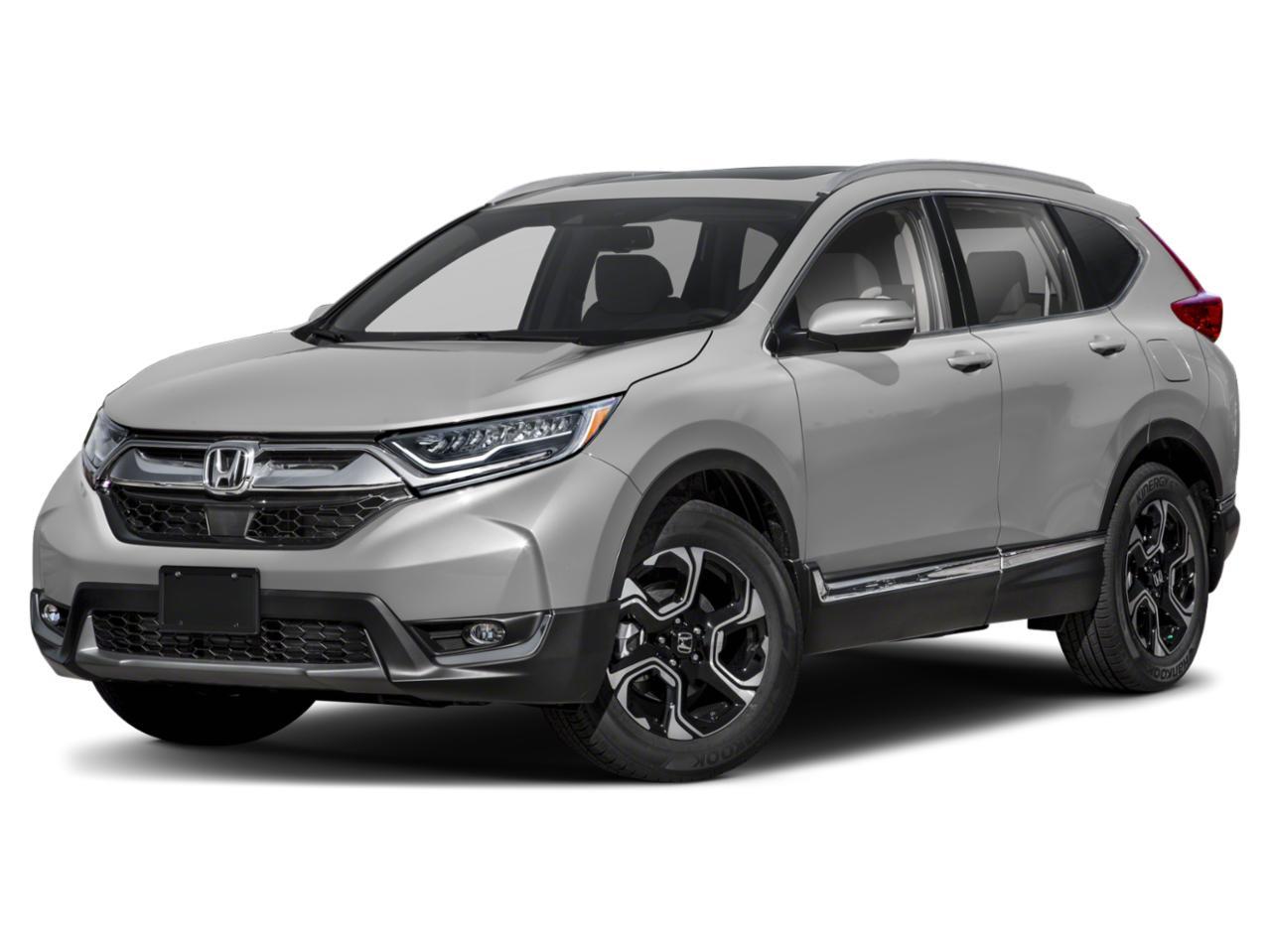2019 Honda CR-V Vehicle Photo in Appleton, WI 54913