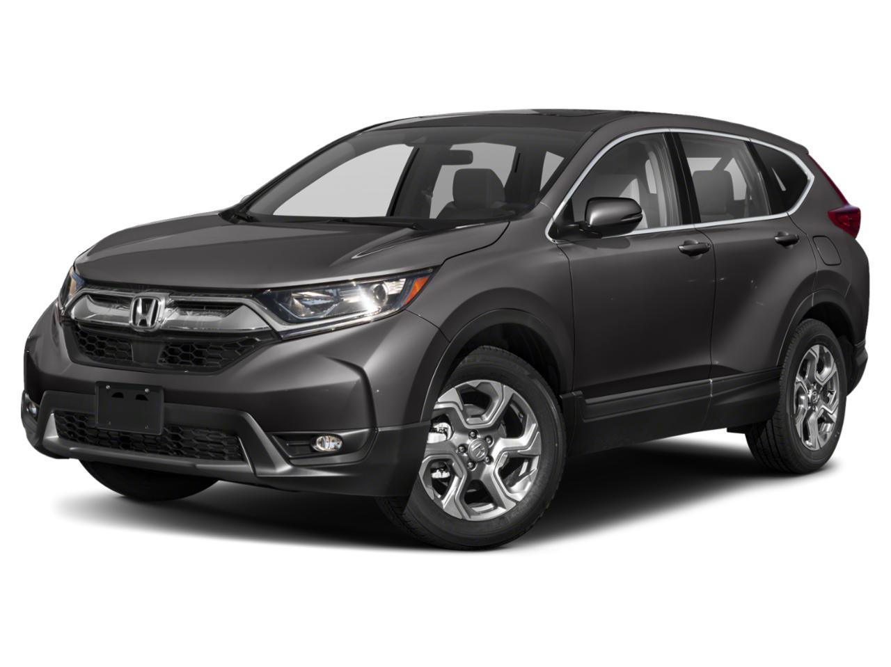 2019 Honda CR-V Vehicle Photo in MADISON, WI 53713-3220