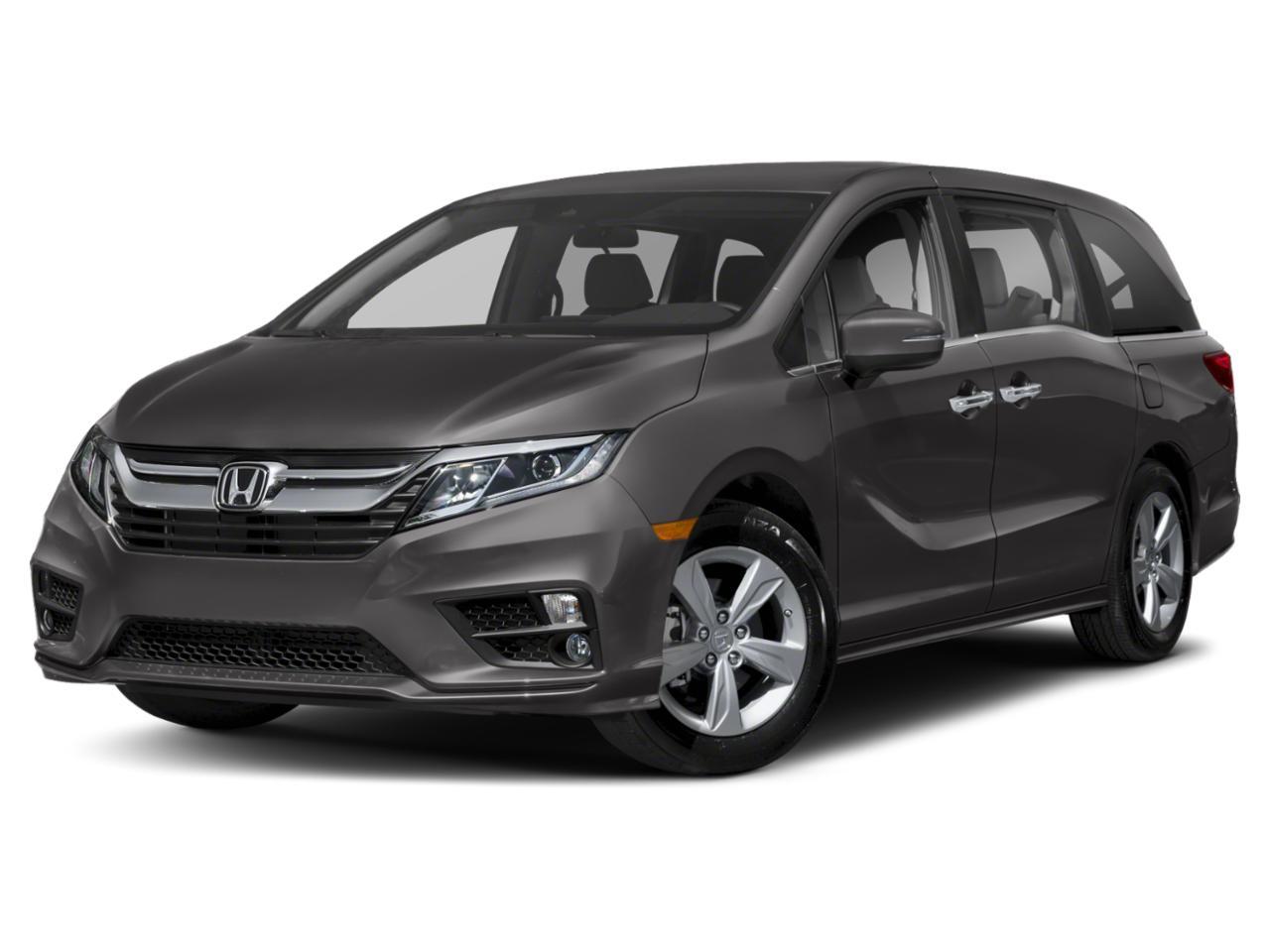 2019 Honda Odyssey Vehicle Photo in RIVERSIDE, CA 92504-4106