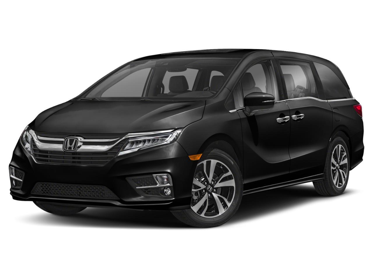 2019 Honda Odyssey Vehicle Photo in Nashua, NH 03060
