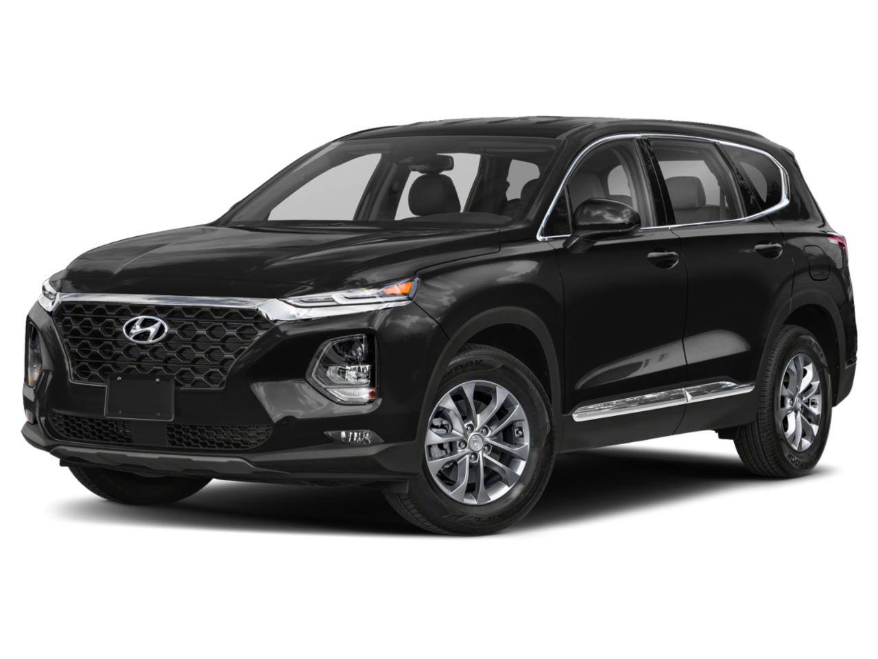 2019 Hyundai Santa Fe Vehicle Photo in Nashua, NH 03060