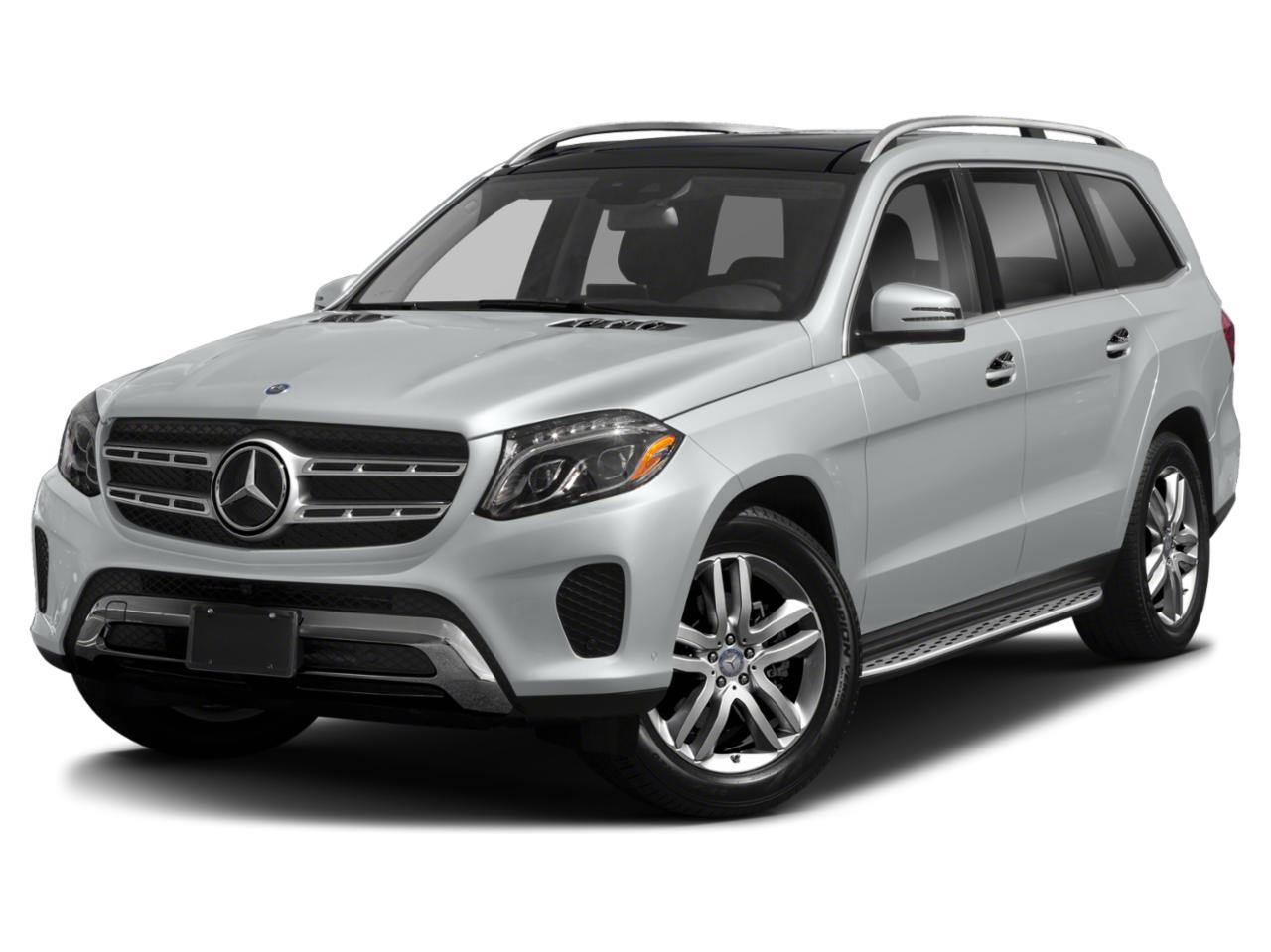 2019 Mercedes-Benz GLS Vehicle Photo in HOUSTON, TX 77054-4802