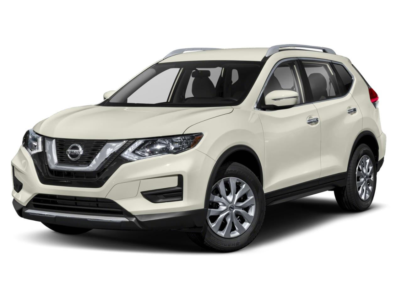 2019 Nissan Rogue Vehicle Photo in MADISON, WI 53713-3220
