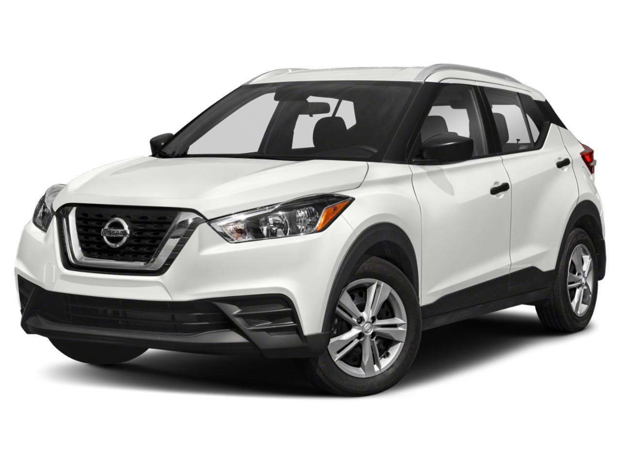 2019 Nissan Kicks Vehicle Photo in MEDINA, OH 44256-9631