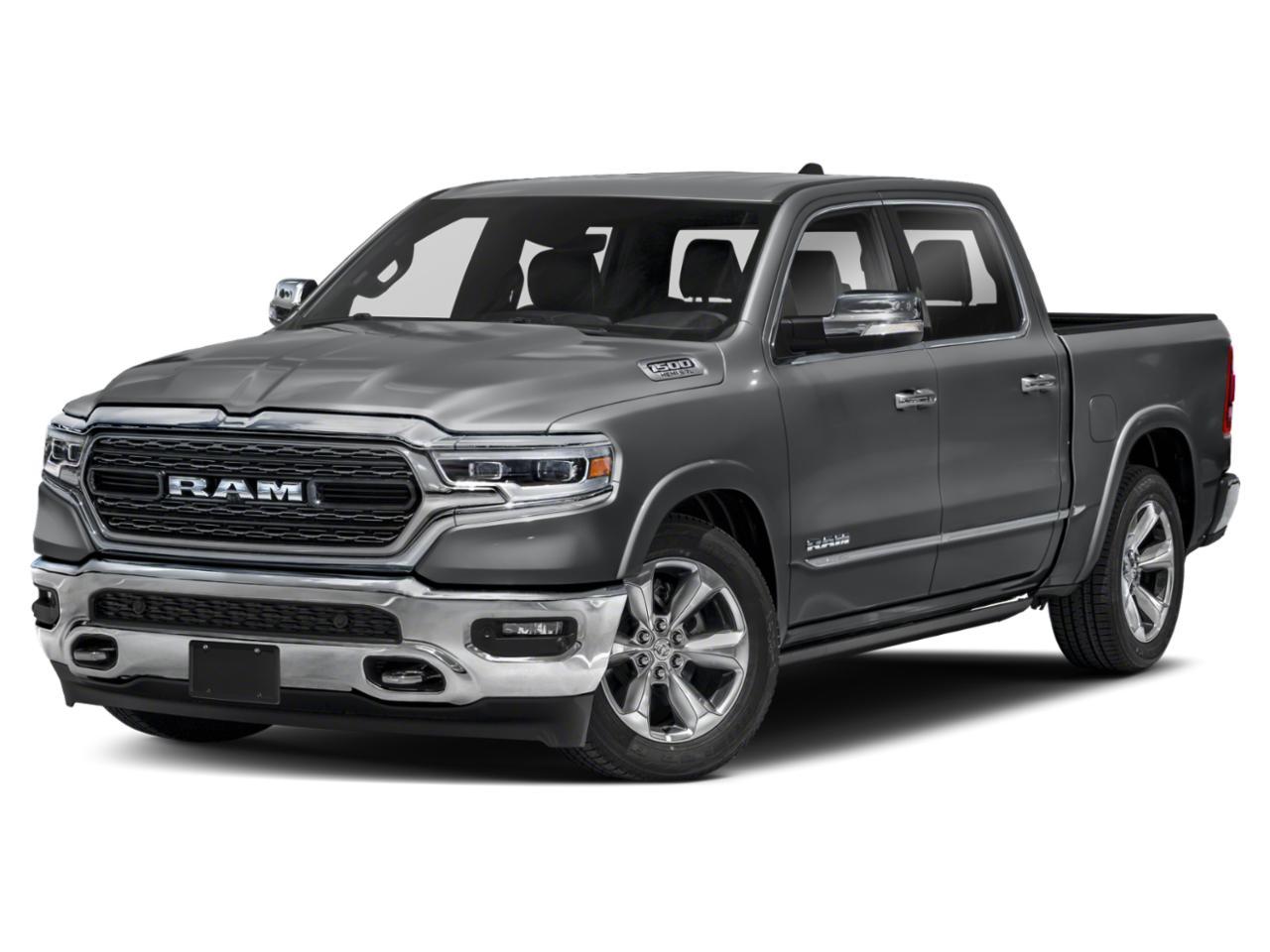 2019 Ram 1500 Vehicle Photo in GAINESVILLE, FL 32609-3647