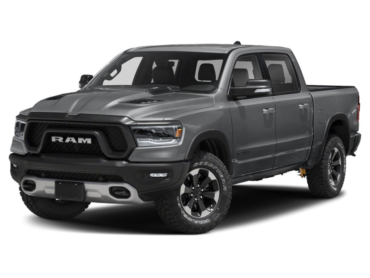 2019 Ram 1500 Vehicle Photo in Nashua, NH 03060