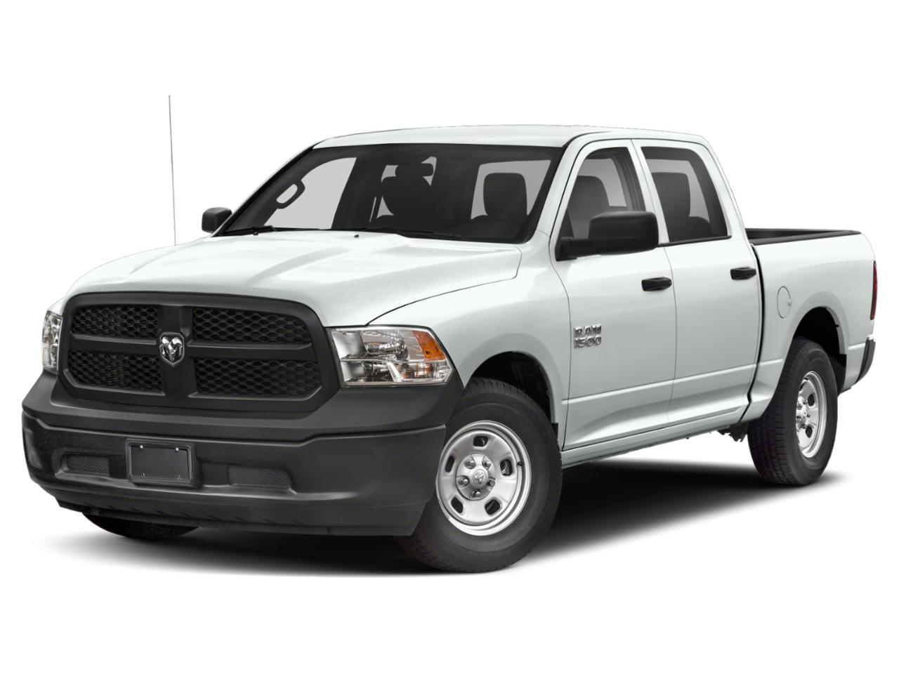2019 Ram 1500 Classic Vehicle Photo in WEST CHESTER, PA 19382-4976