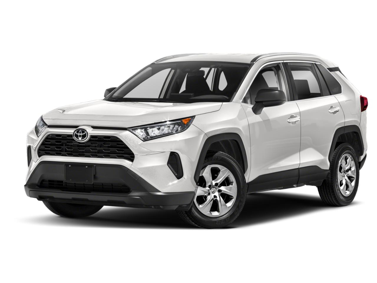 2019 Toyota RAV4 Vehicle Photo in Oshkosh, WI 54904