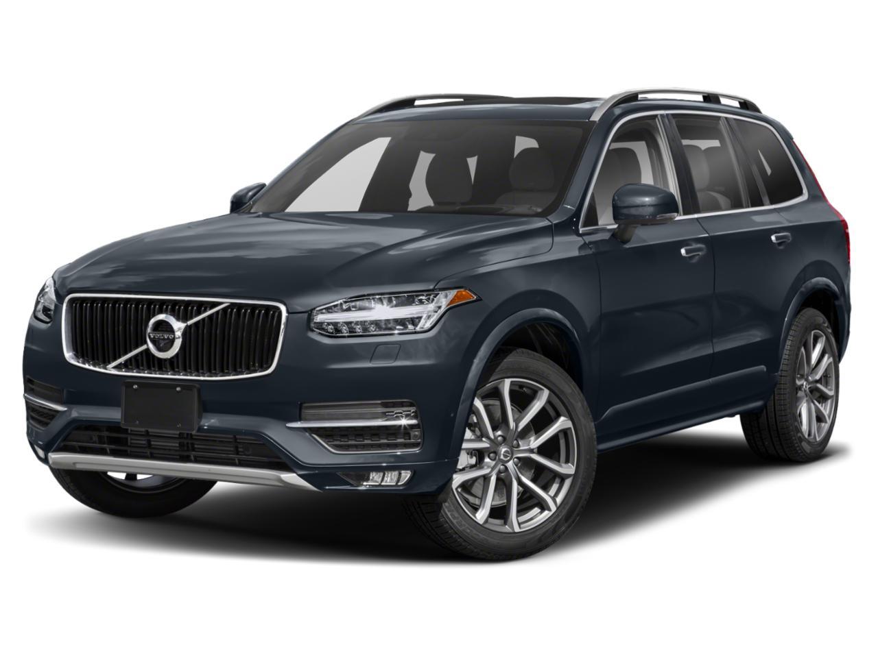 2019 Volvo XC90 Vehicle Photo in WATERTOWN, CT 06795-3318