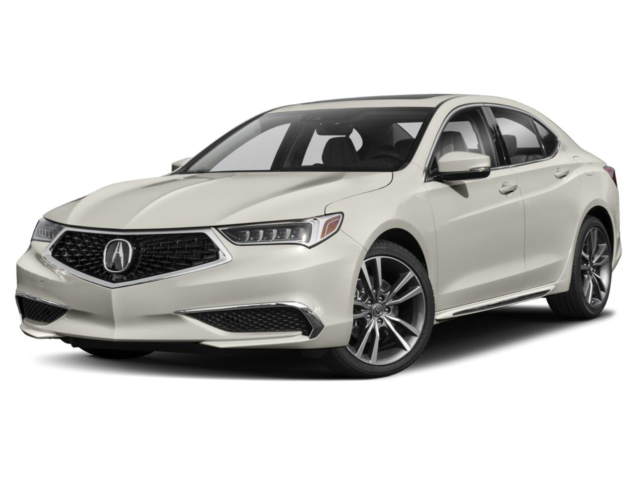 2020 Acura TLX Vehicle Photo in Grapevine, TX 76051