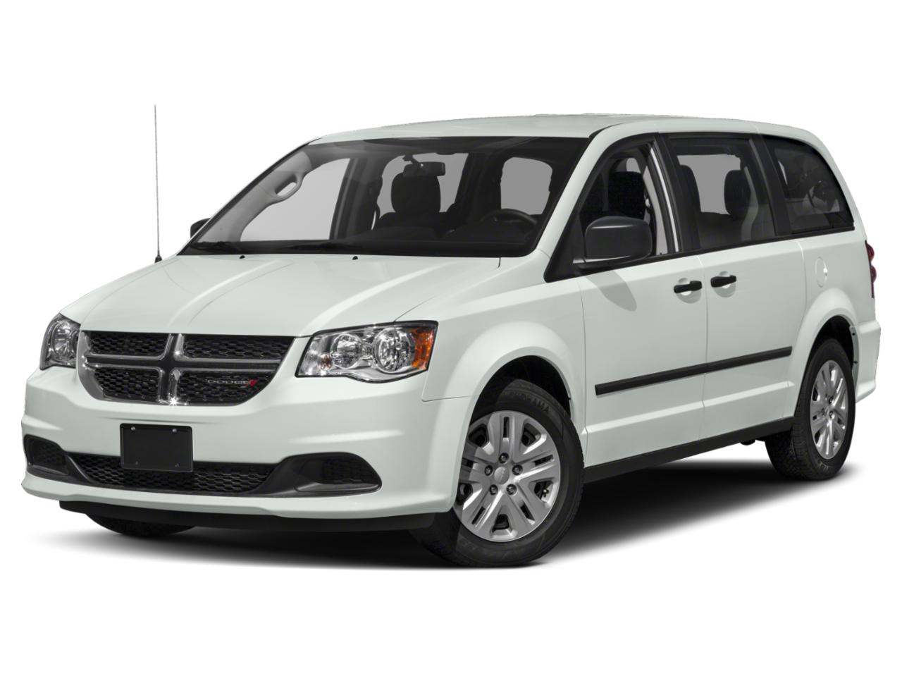 2020 Dodge Grand Caravan Vehicle Photo in APPLETON, WI 54914-8833