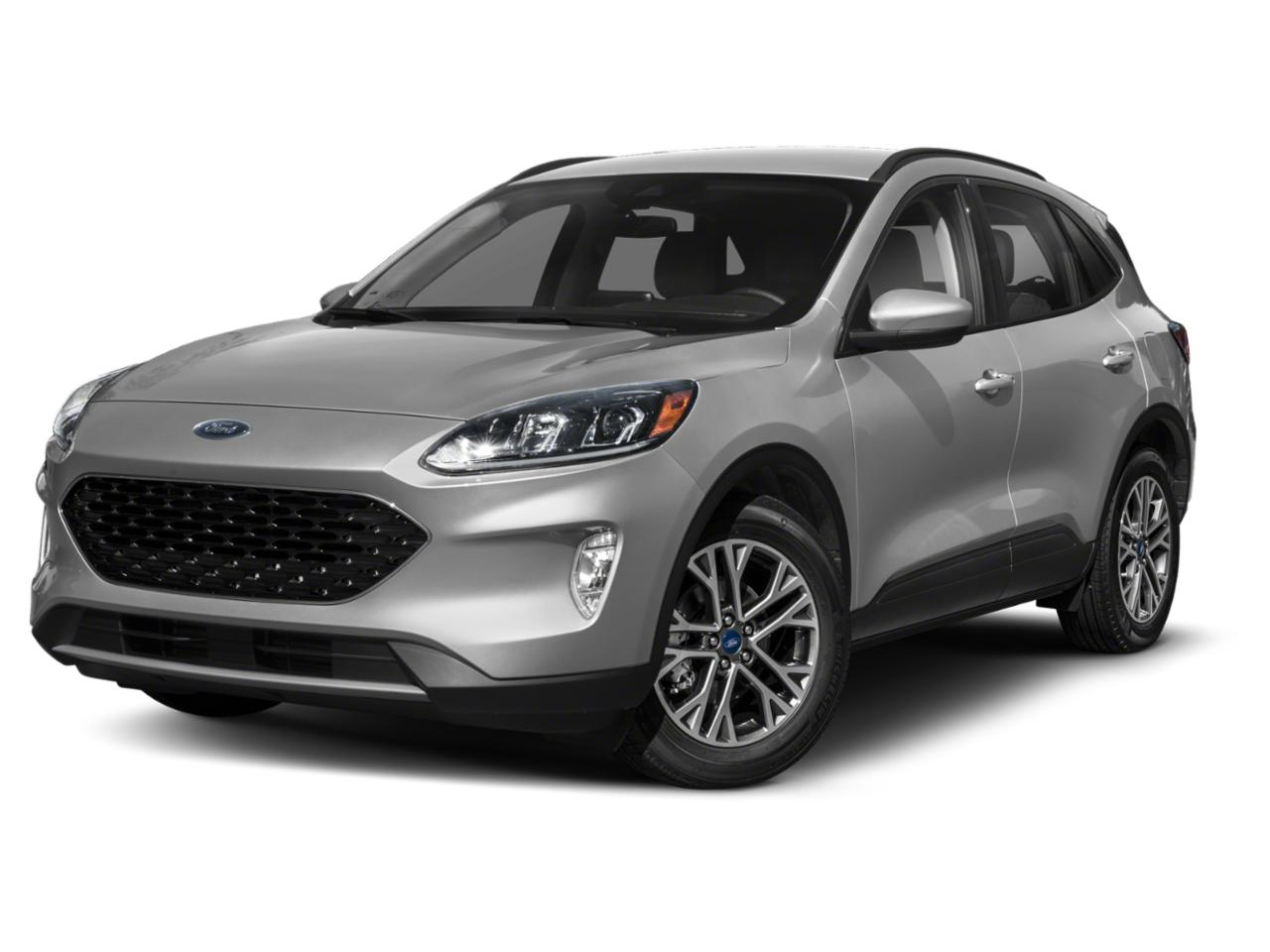 Used 2020 Ford Escape SE with VIN 1FMCU9G67LUA34803 for sale in Two Harbors, Minnesota