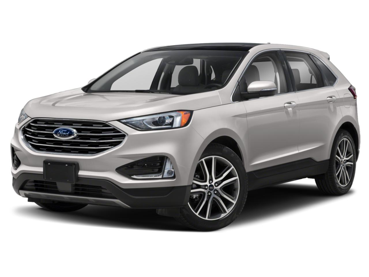 2020 Ford Edge Vehicle Photo in Colorado Springs, CO 80905