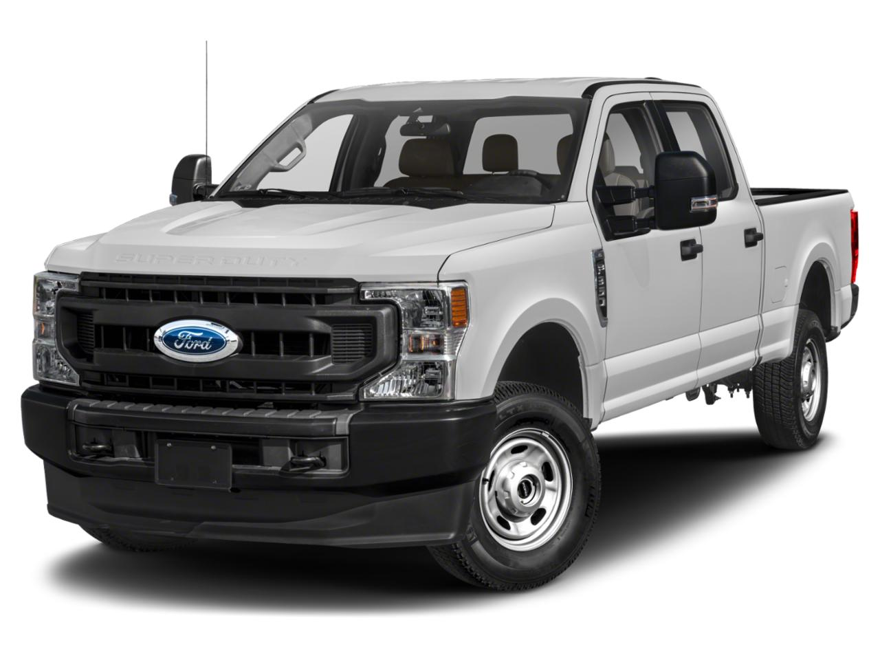 2020 Ford Super Duty F-350 SRW Vehicle Photo in Colorado Springs, CO 80905