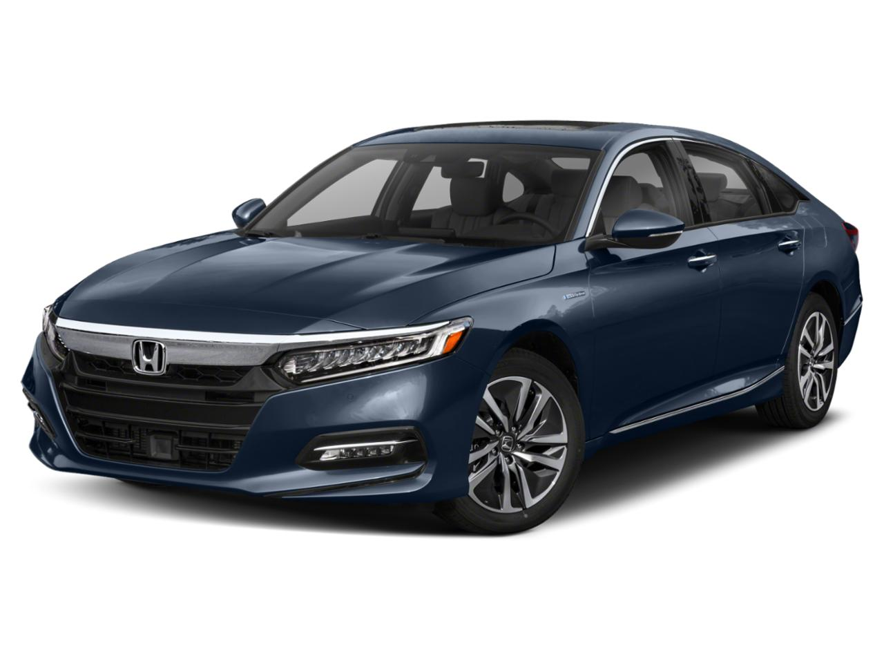 2020 Honda Accord Hybrid Vehicle Photo in SAN ANGELO, TX 76903-5798