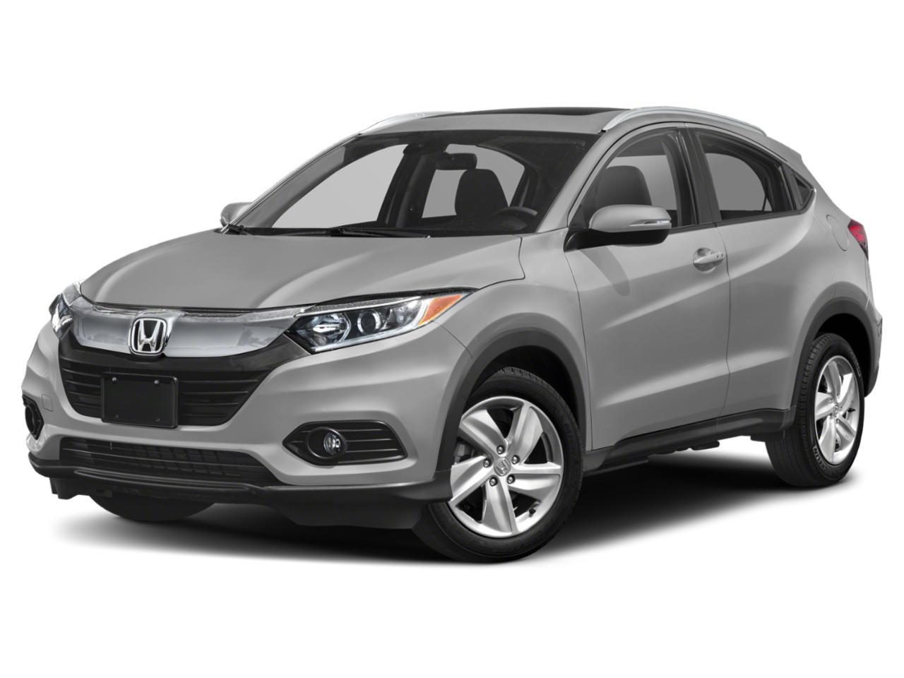 2020 Honda HR-V Vehicle Photo in Oshkosh, WI 54904