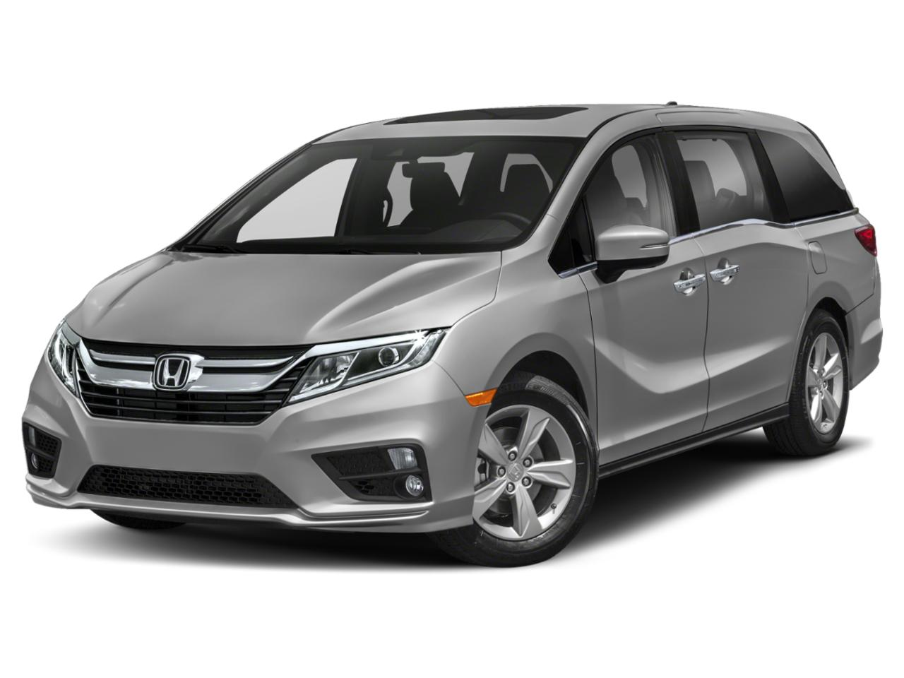 2020 Honda Odyssey Vehicle Photo in San Antonio, TX 78238