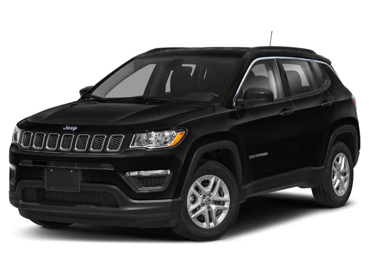 2020 Jeep Compass Vehicle Photo in MIDDLETON, WI 53562-1492