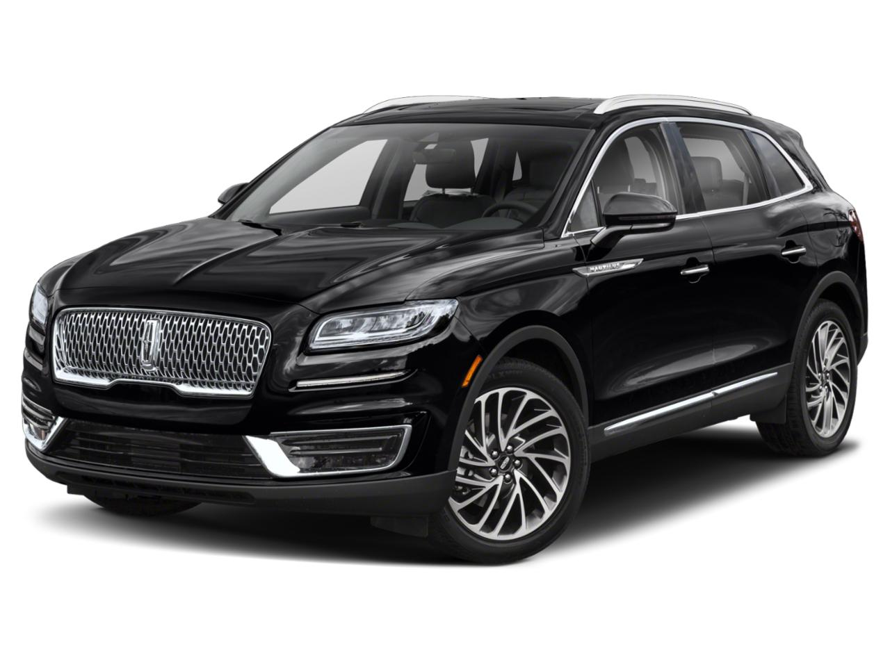 2020 LINCOLN Nautilus Vehicle Photo in Colorado Springs, CO 80905
