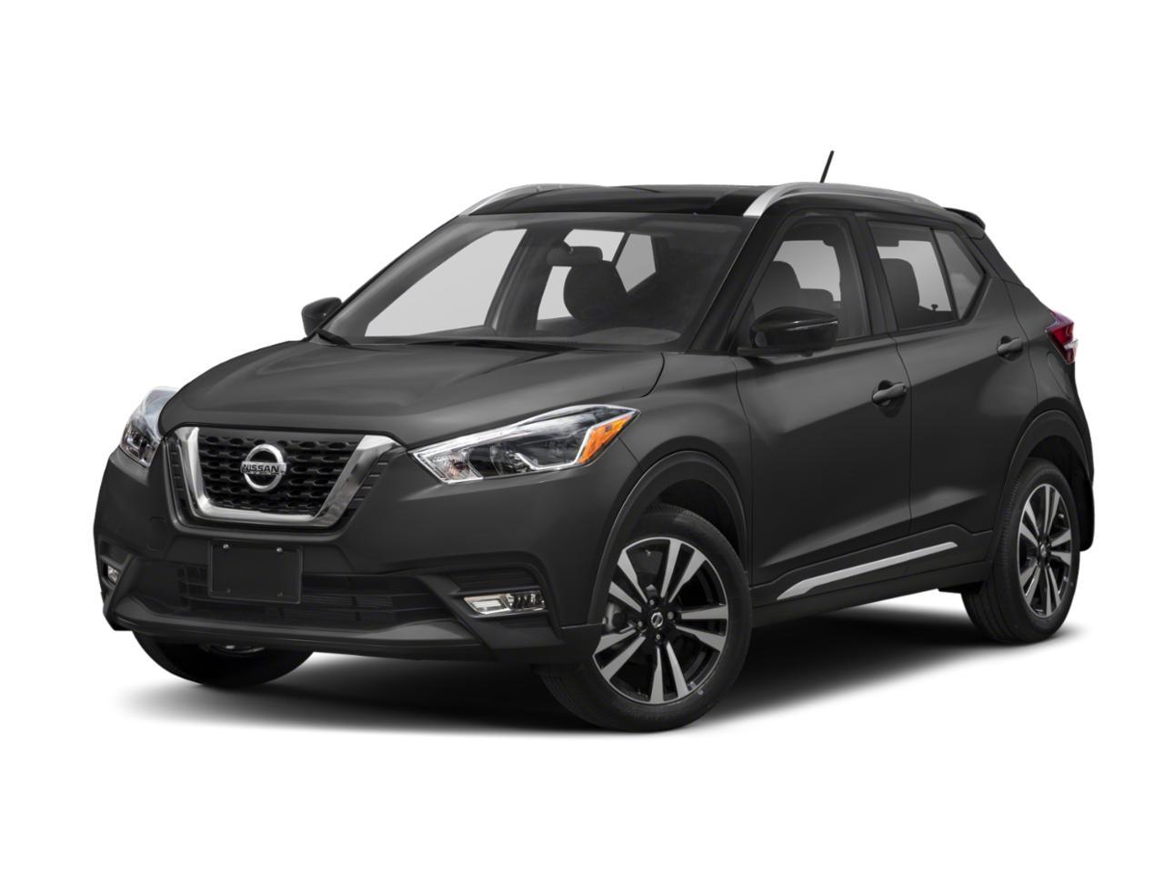 2020 Nissan Kicks Vehicle Photo in Appleton, WI 54913